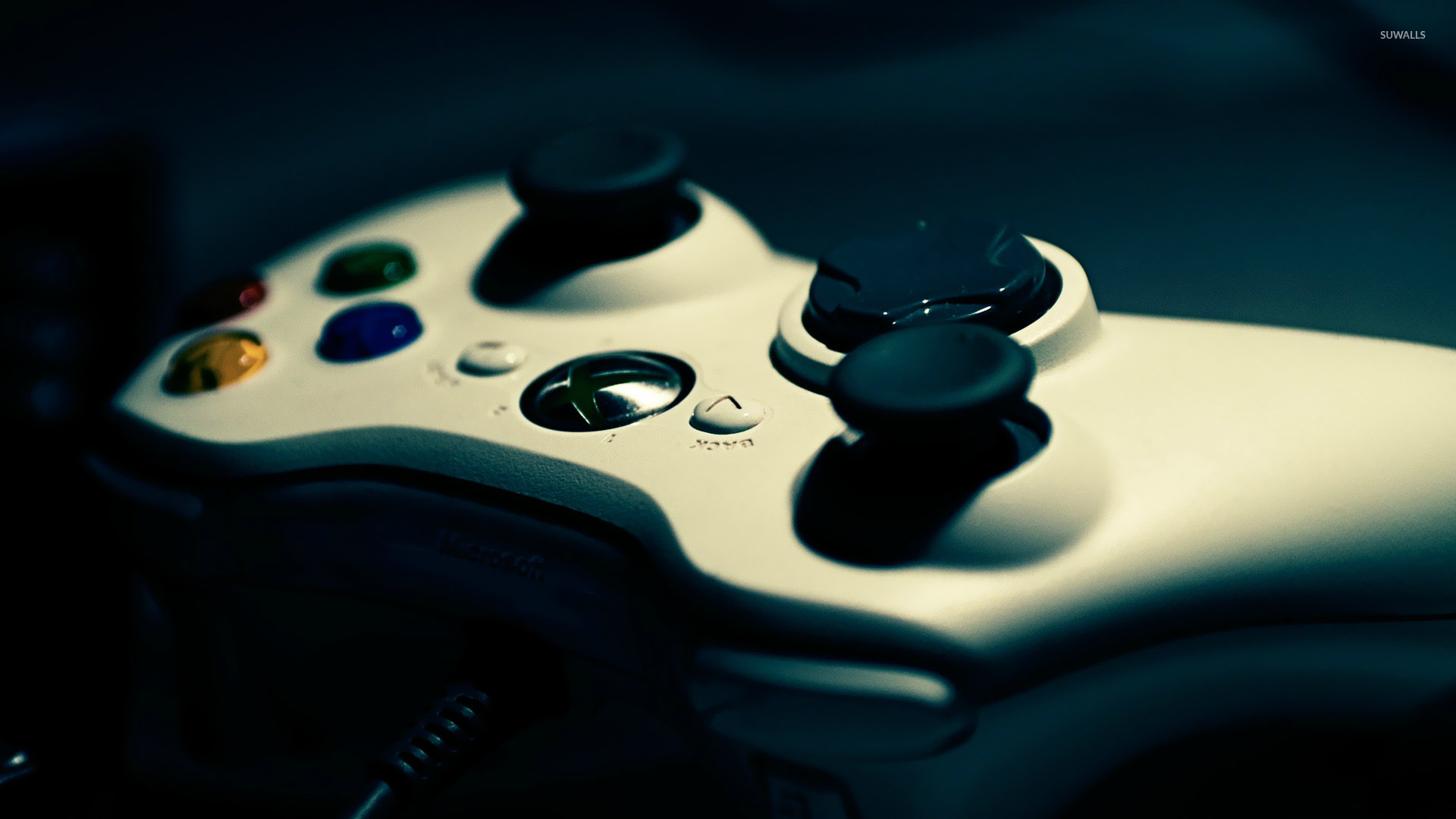 Res: 1920x1080, Gaming Controllers Wallpapers Desktop Background
