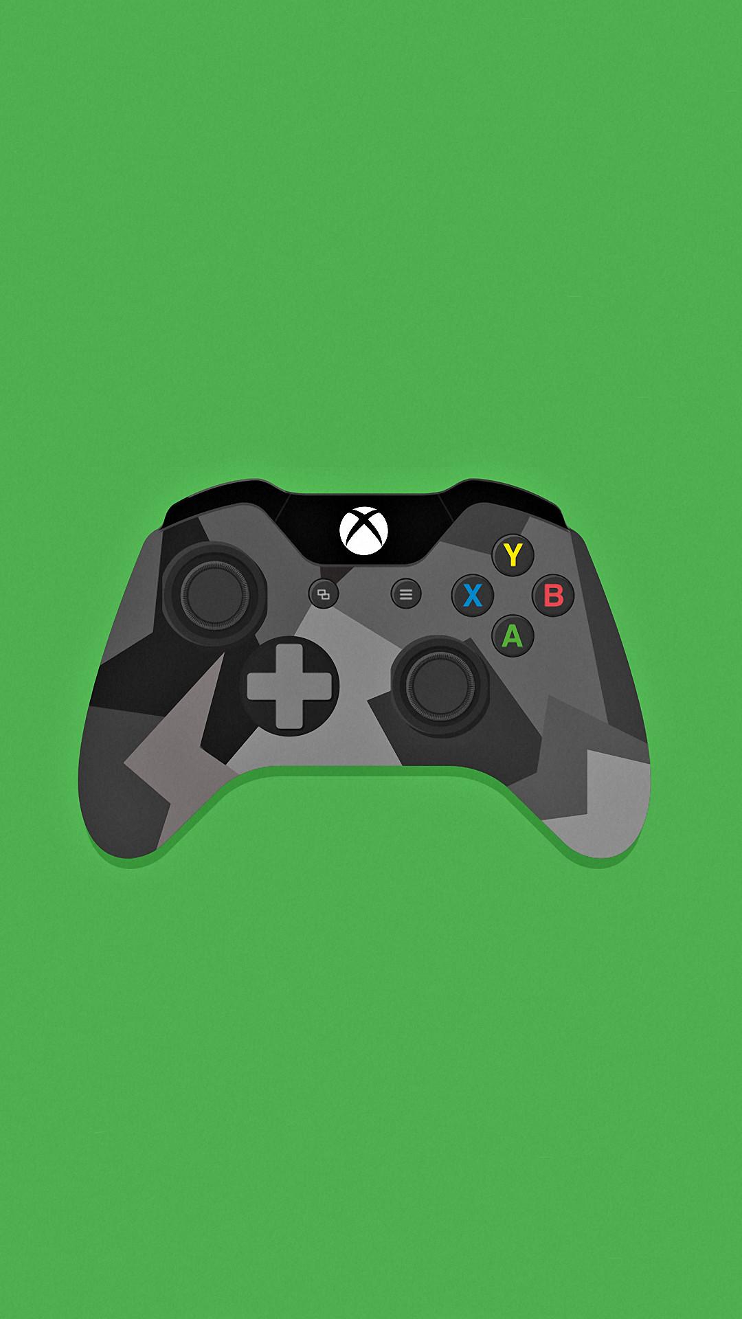 Res: 1080x1920, Xbox Controller Wallpaper