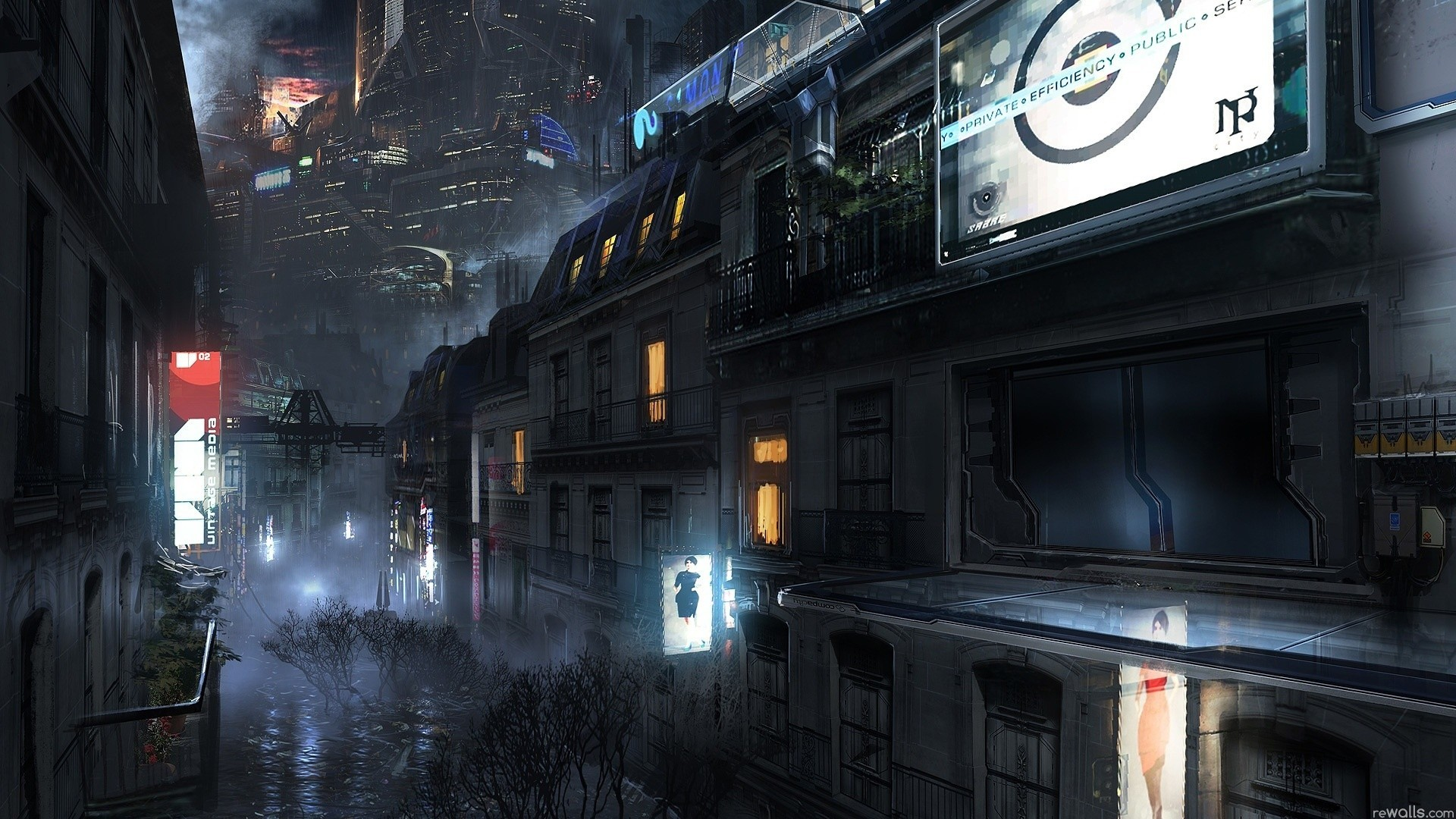 Res: 1920x1080, Futuristic Images Wallpapers : Other Wallpaper - LocaLwom