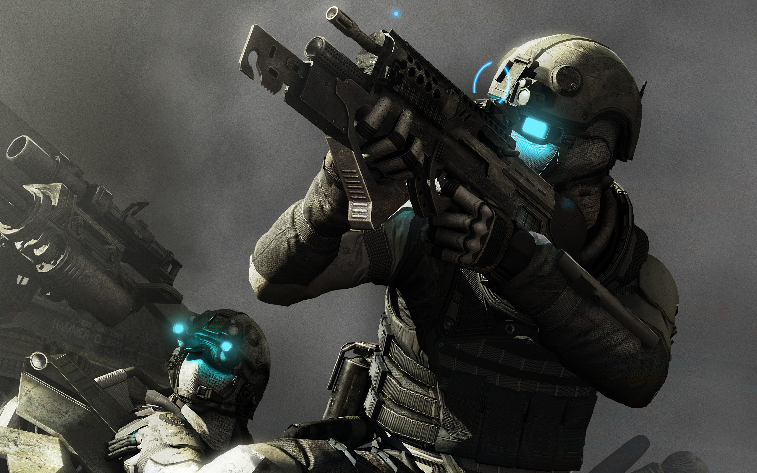Res: 2560x1600, Ghost Recon Future Soldier 1080p Wallpapers