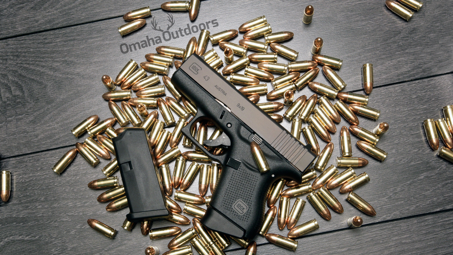 Res: 1920x1080, Glock Wallpaper New Glock 43 Wallpaper 59 Images