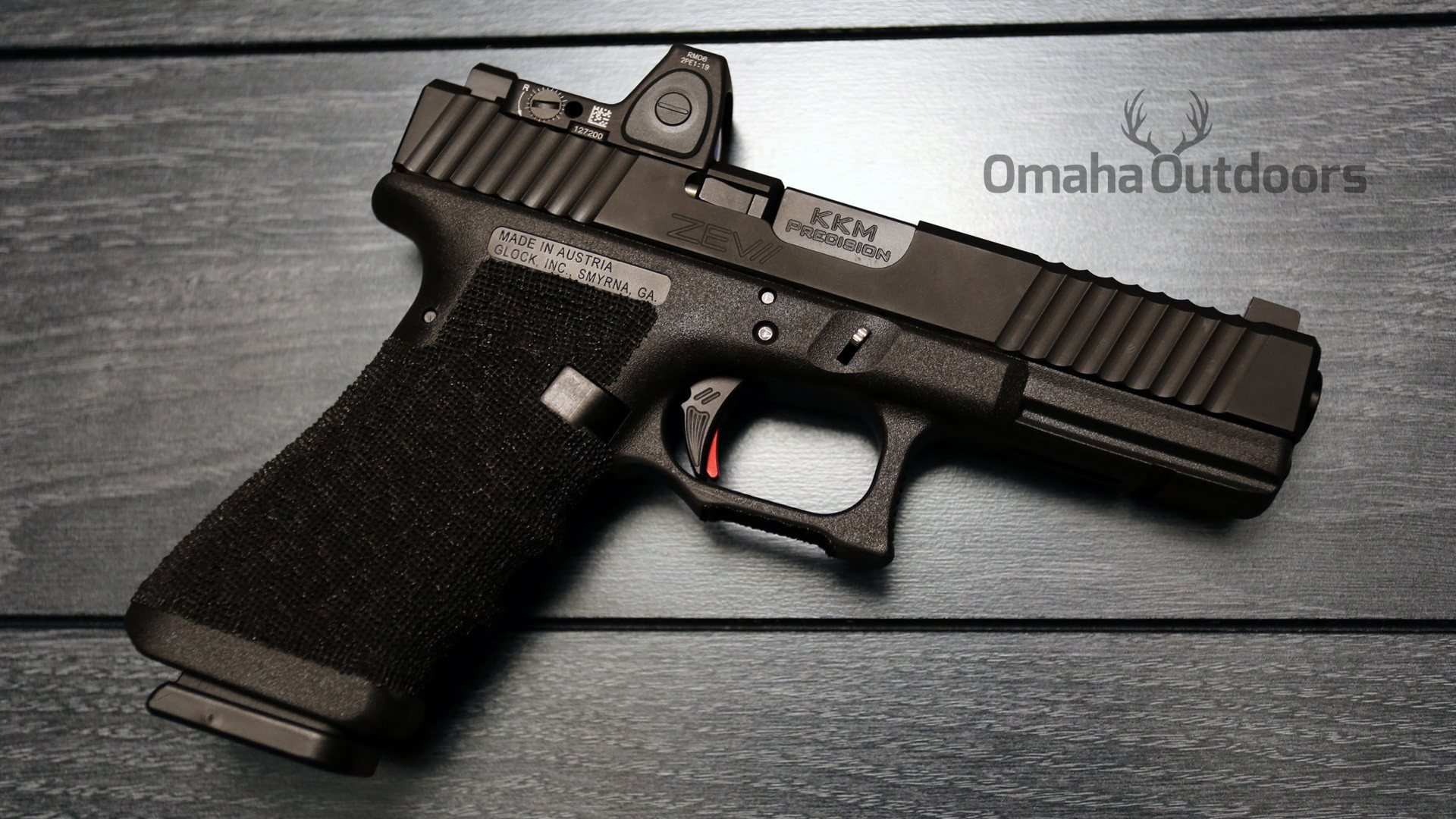 Res: 1920x1080, 10. glock-wallpaper10-600x338