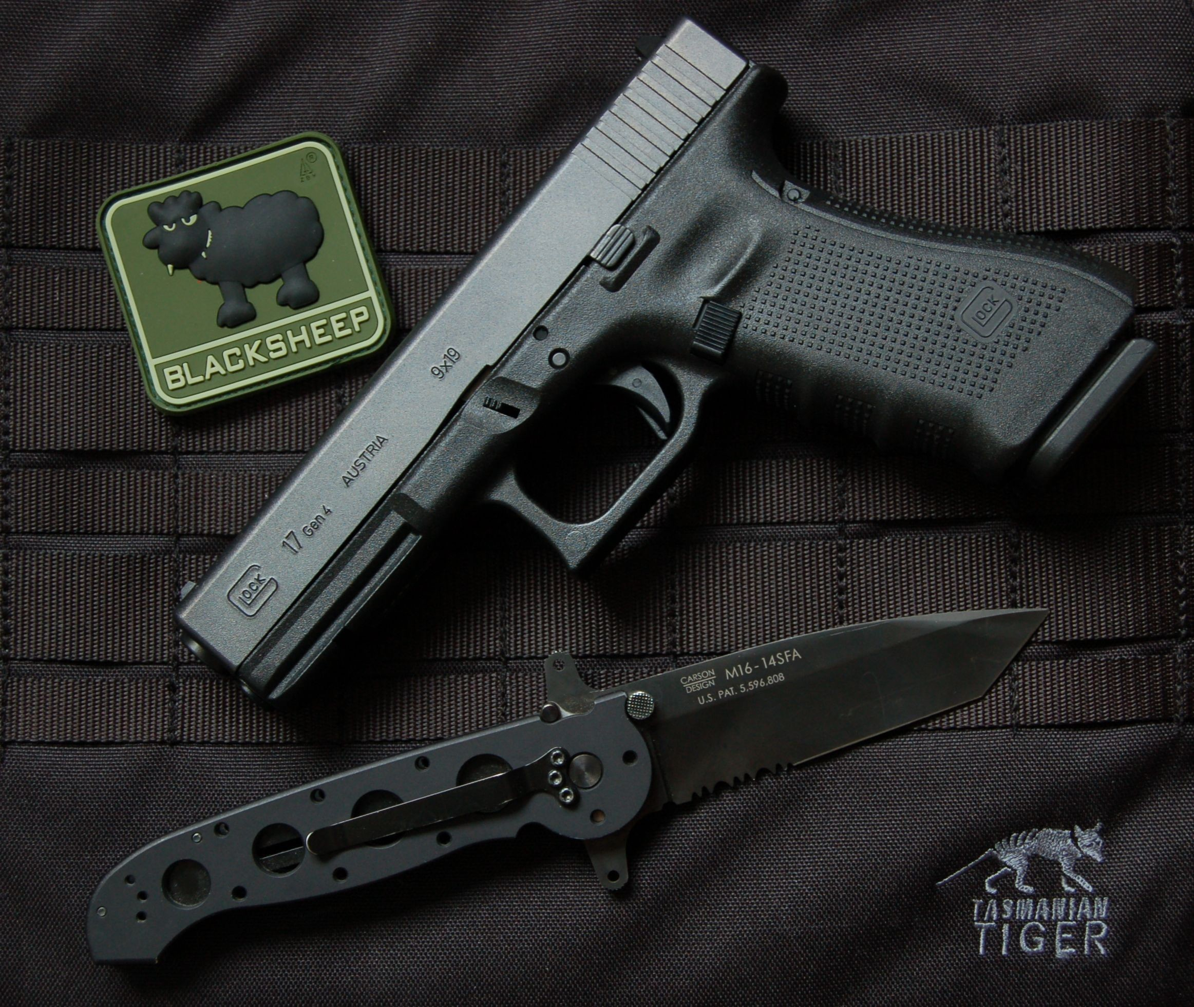 Res: 2325x1962, Glock Pistol Wallpapers 13 - 2325 X 1962