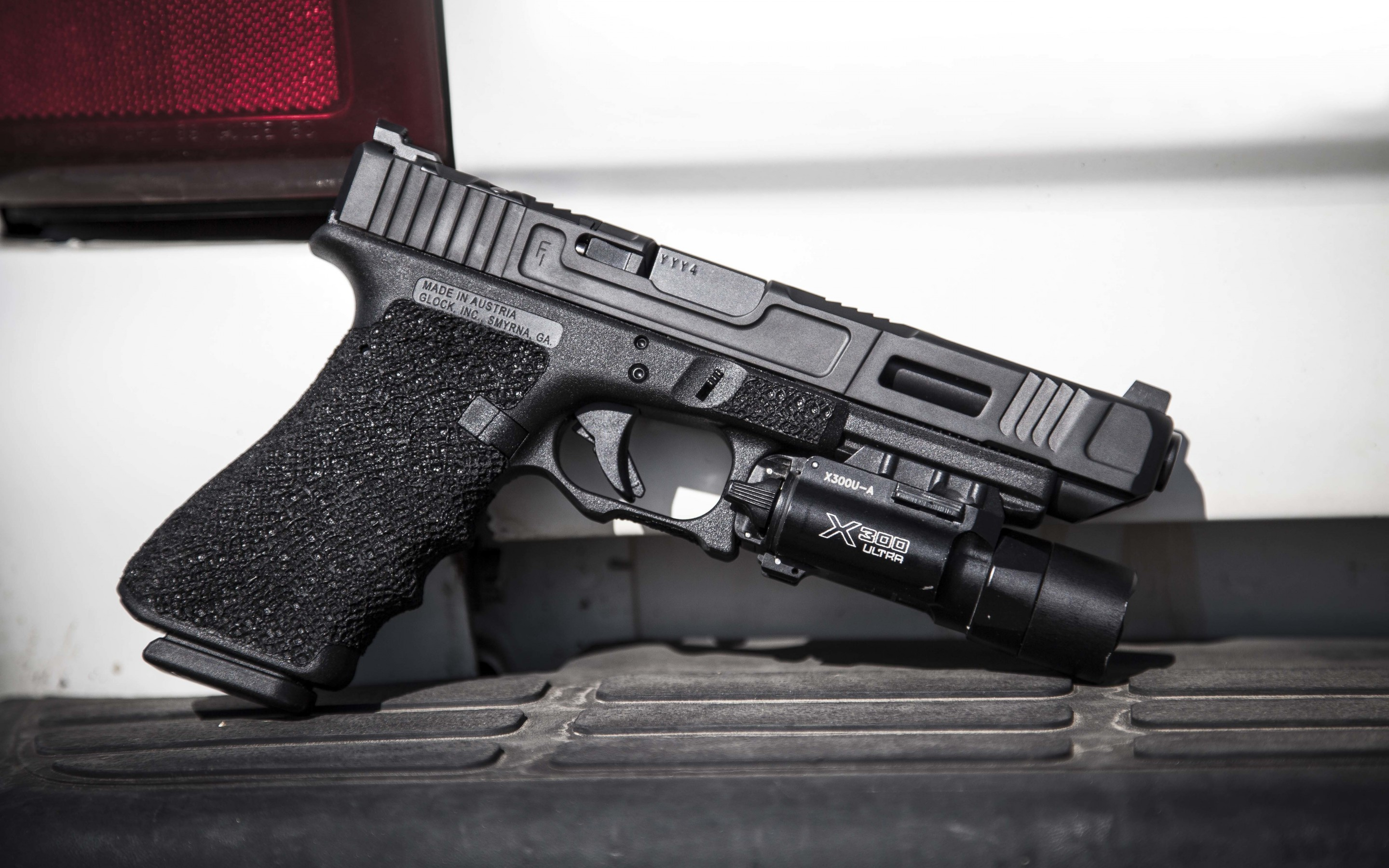 Res: 2880x1800, Glock 34 Austria Weapon (click to view)