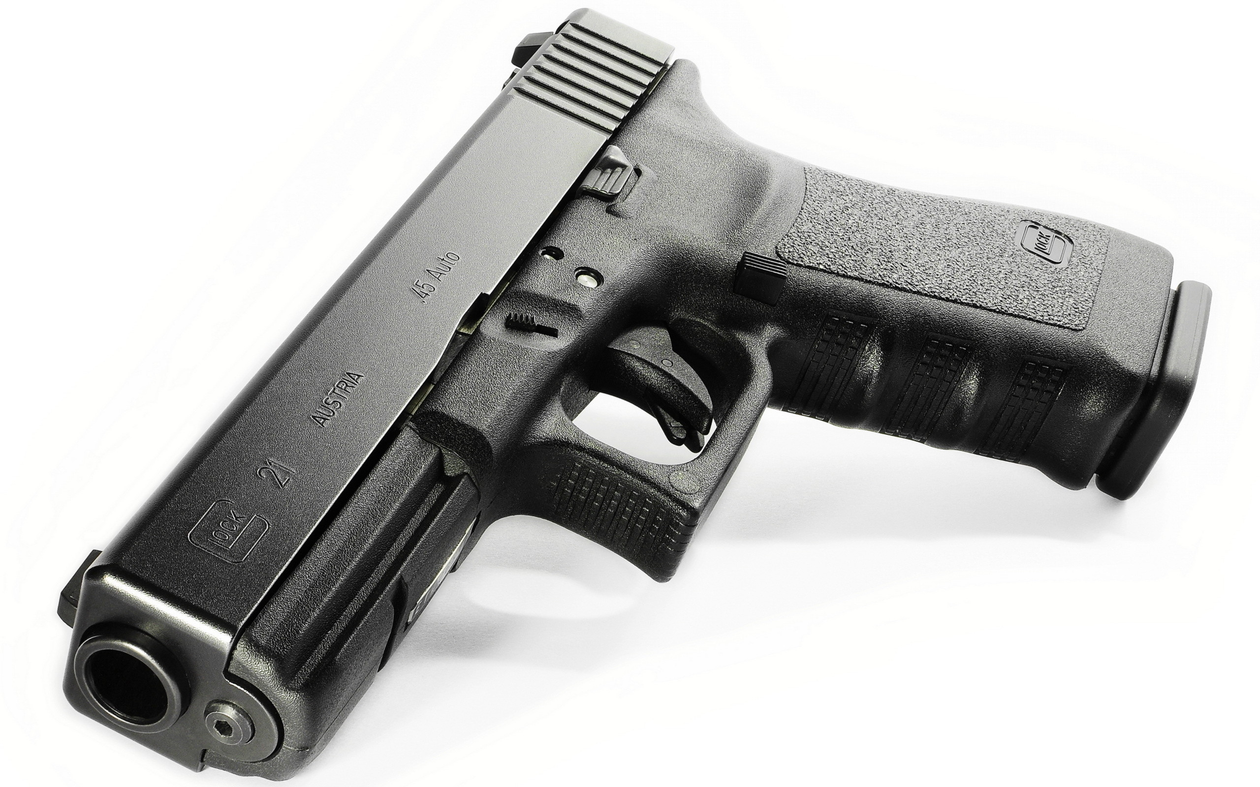 Res: 2560x1600, Glock 21 Pistol Pics, Weapons Collection