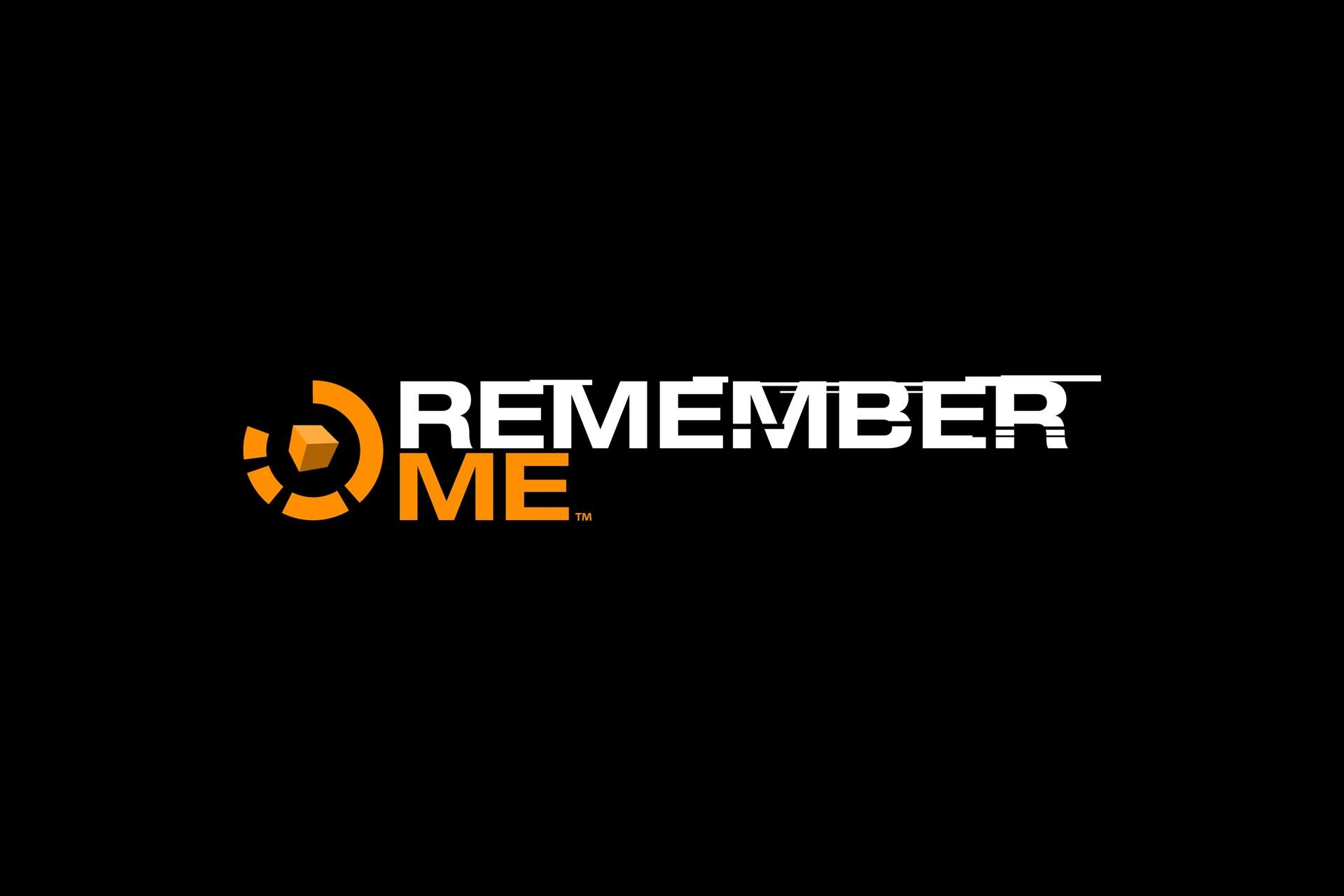 Res: 1920x1280, Remember Me Wallpapers in HD