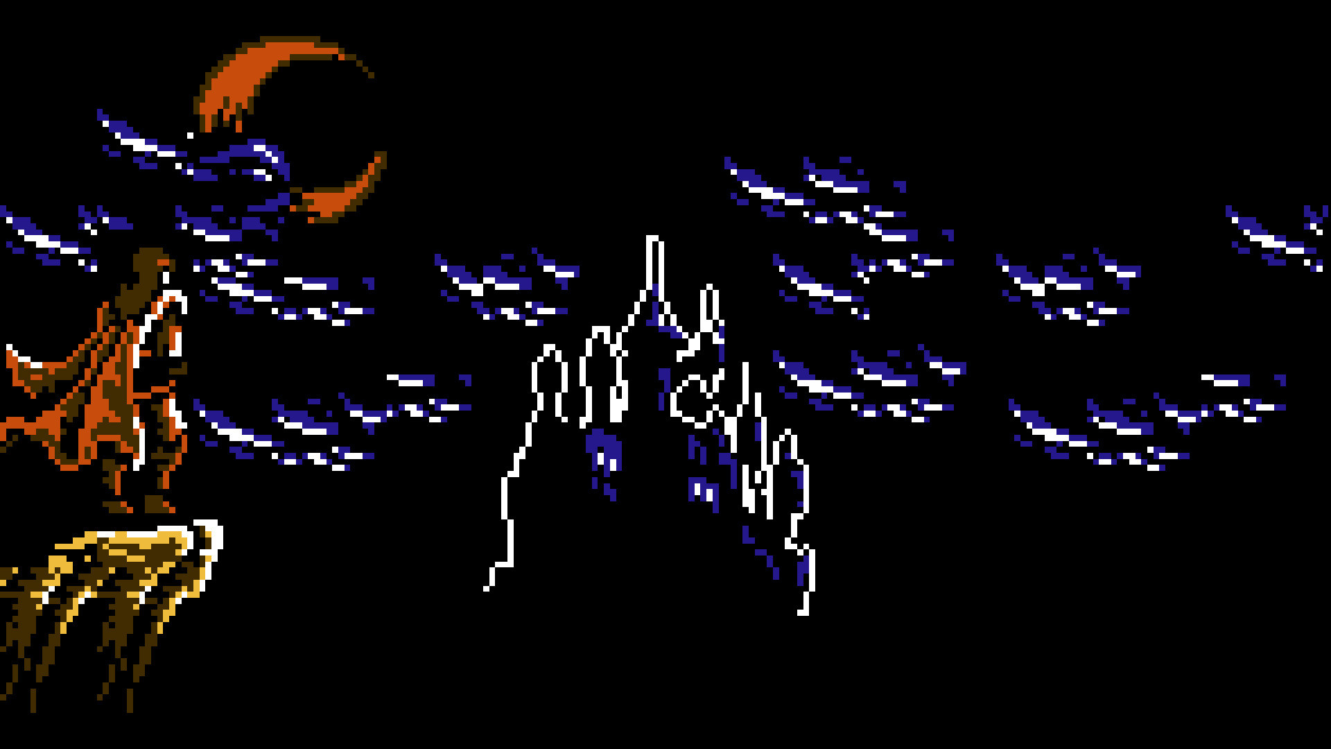 Res: 1920x1080, video Games, Retro Games, Castlevania Wallpapers HD / Desktop and Mobile  Backgrounds
