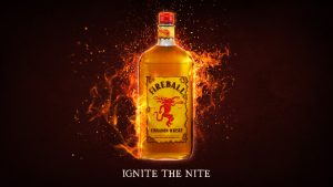 Fireball Whisky wallpapers