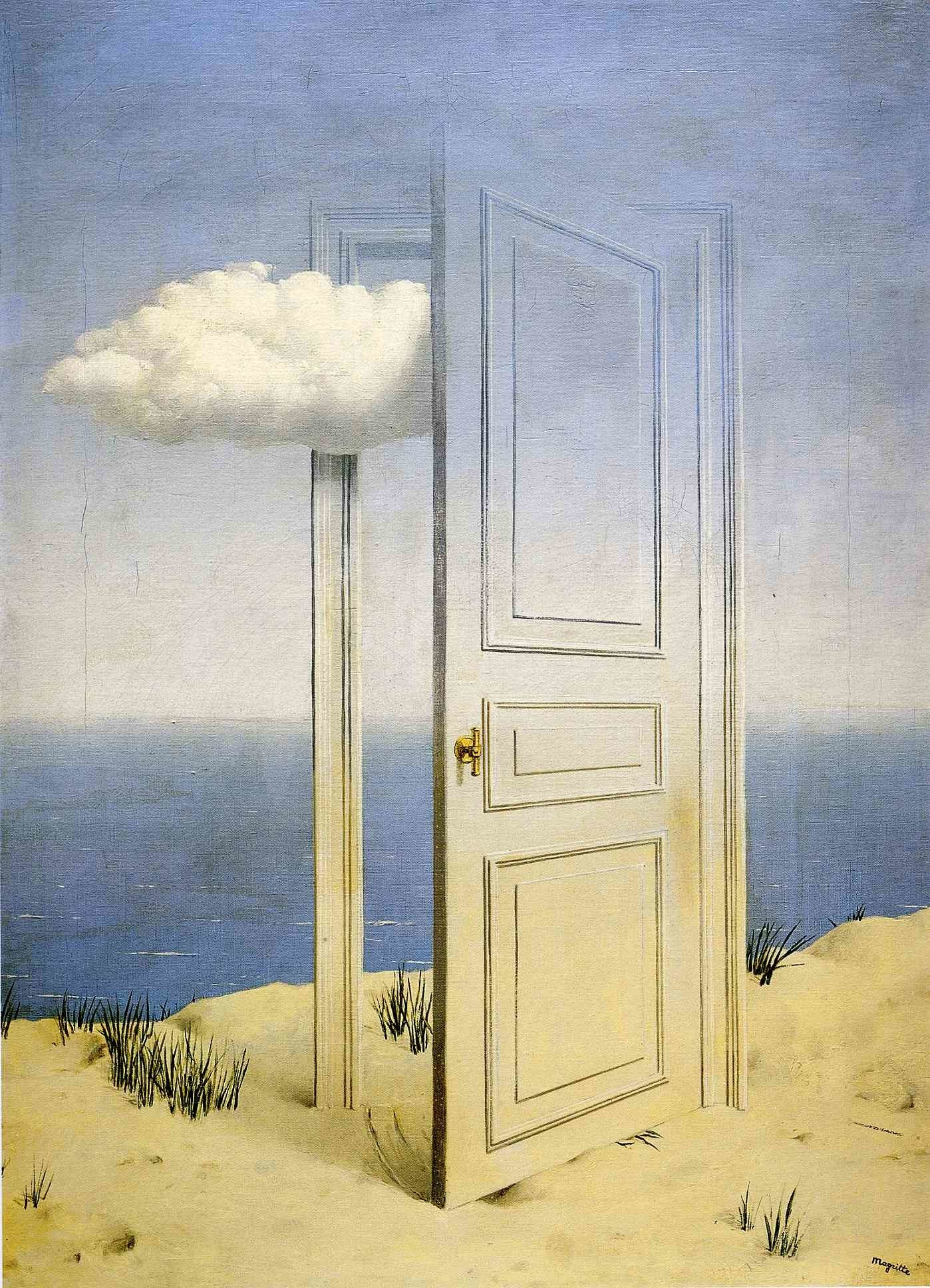 Res: 1398x1936, Art & Creative Wallpapers. Download the following Rene Magritte ...