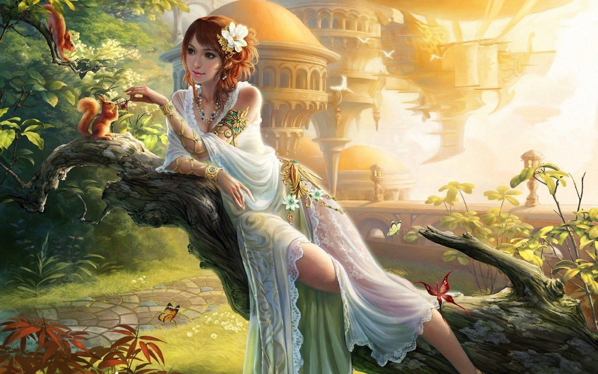 Res: 1920x1200, Risultati immagini per fairies gioco free download