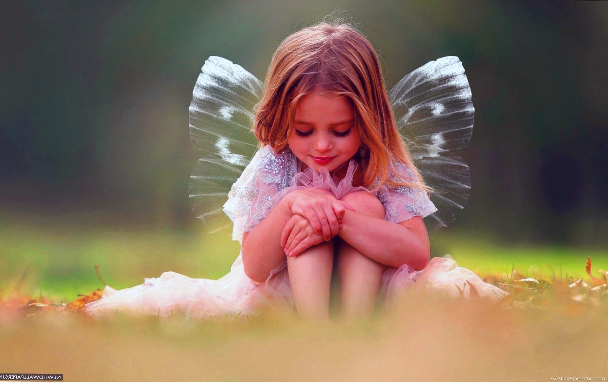 Res: 1985x1249, fairy wings cute baby beautiful girl wallpaper full hd wallpaper