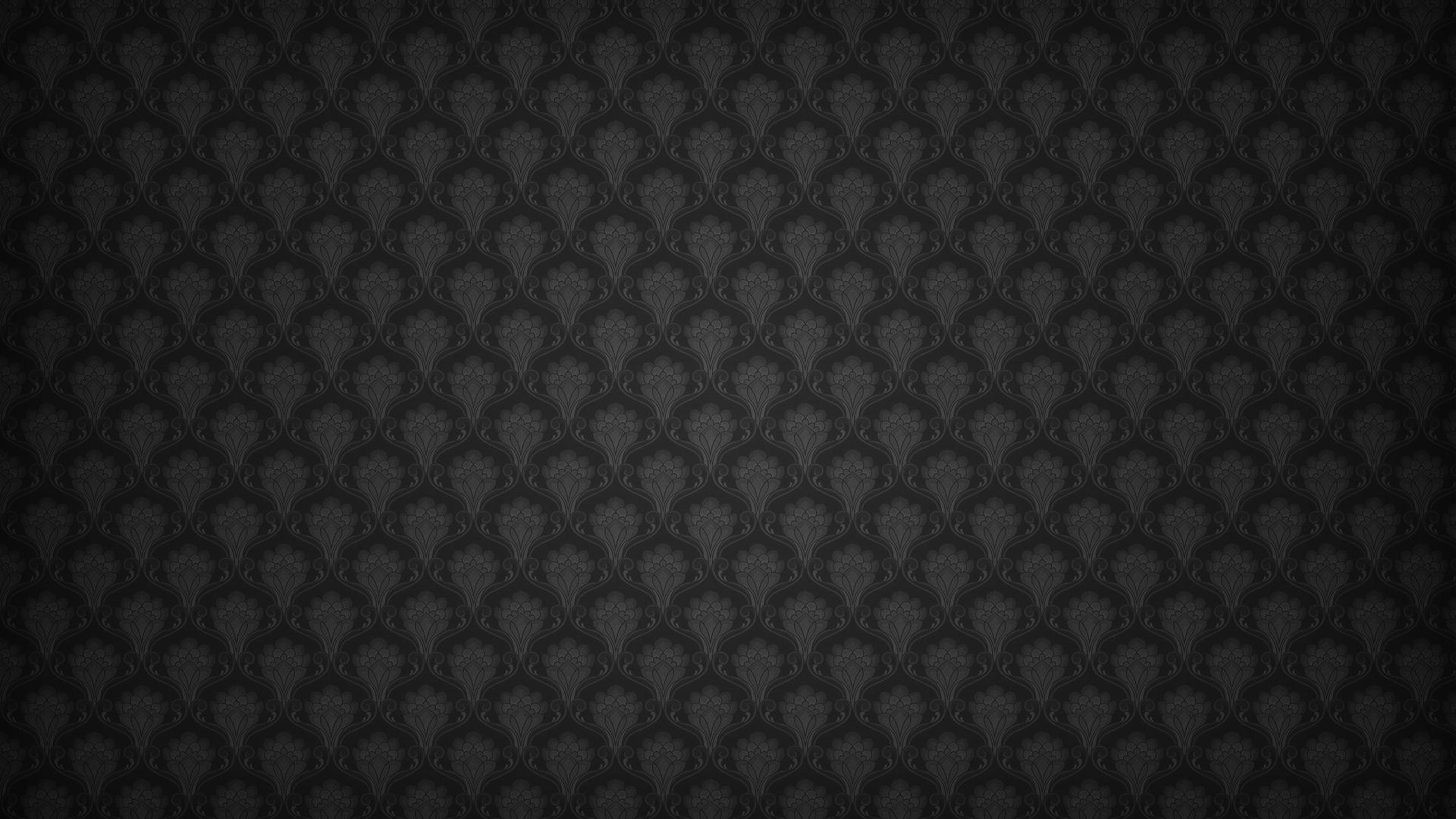 Res: 1920x1080, Glossy Black Wallpaper - Viewing Gallery