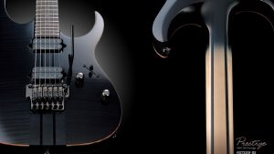 Ibanez Guitar wallpapers
