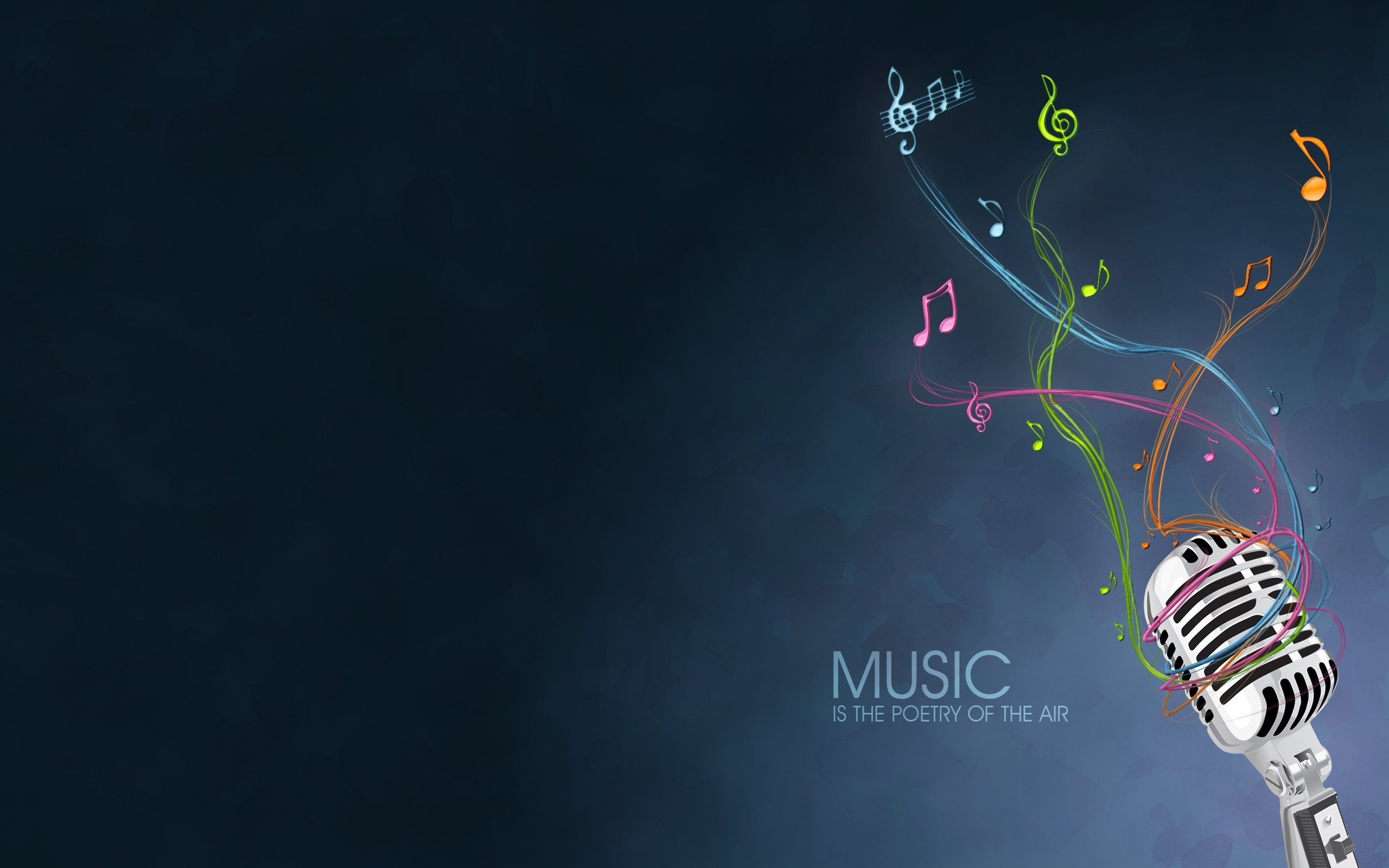 Res: 2560x1600, 80 Free Music Wallpapers HD for PC: Be Musical!