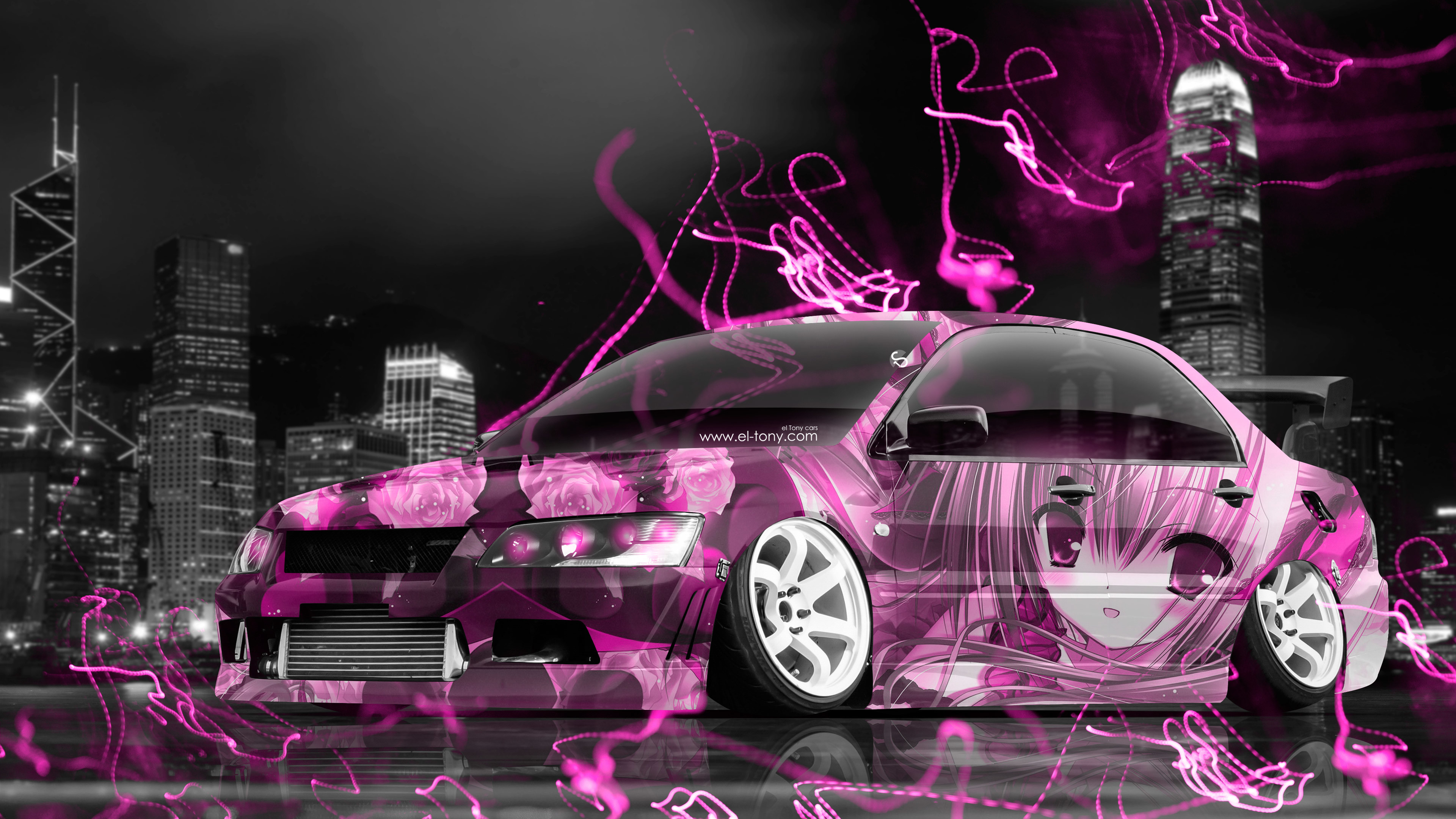 3D Girly wallpapers - HD wallpaper Collections ...