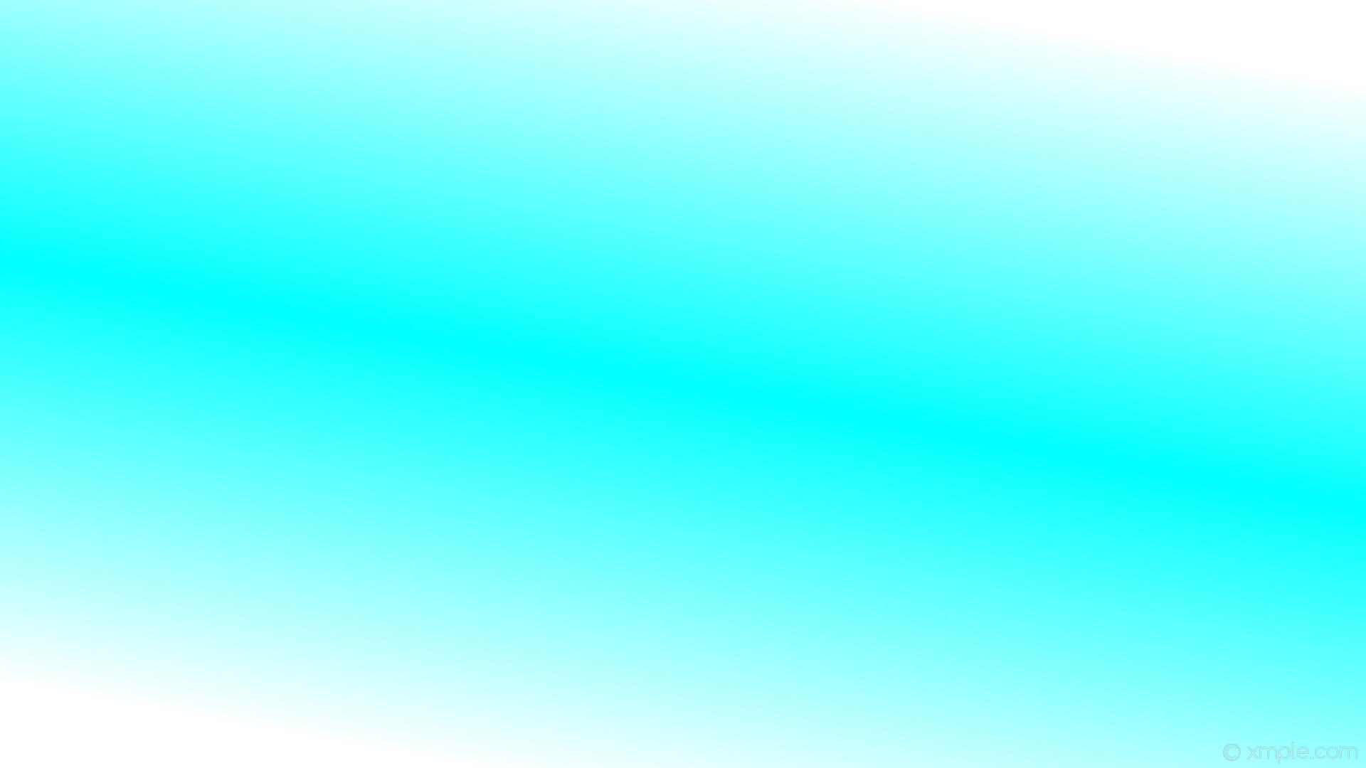 Res: 1920x1080, wallpaper blue white gradient highlight linear aqua cyan #ffffff #00ffff  240° 50%
