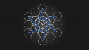 Metatrons Cube wallpapers
