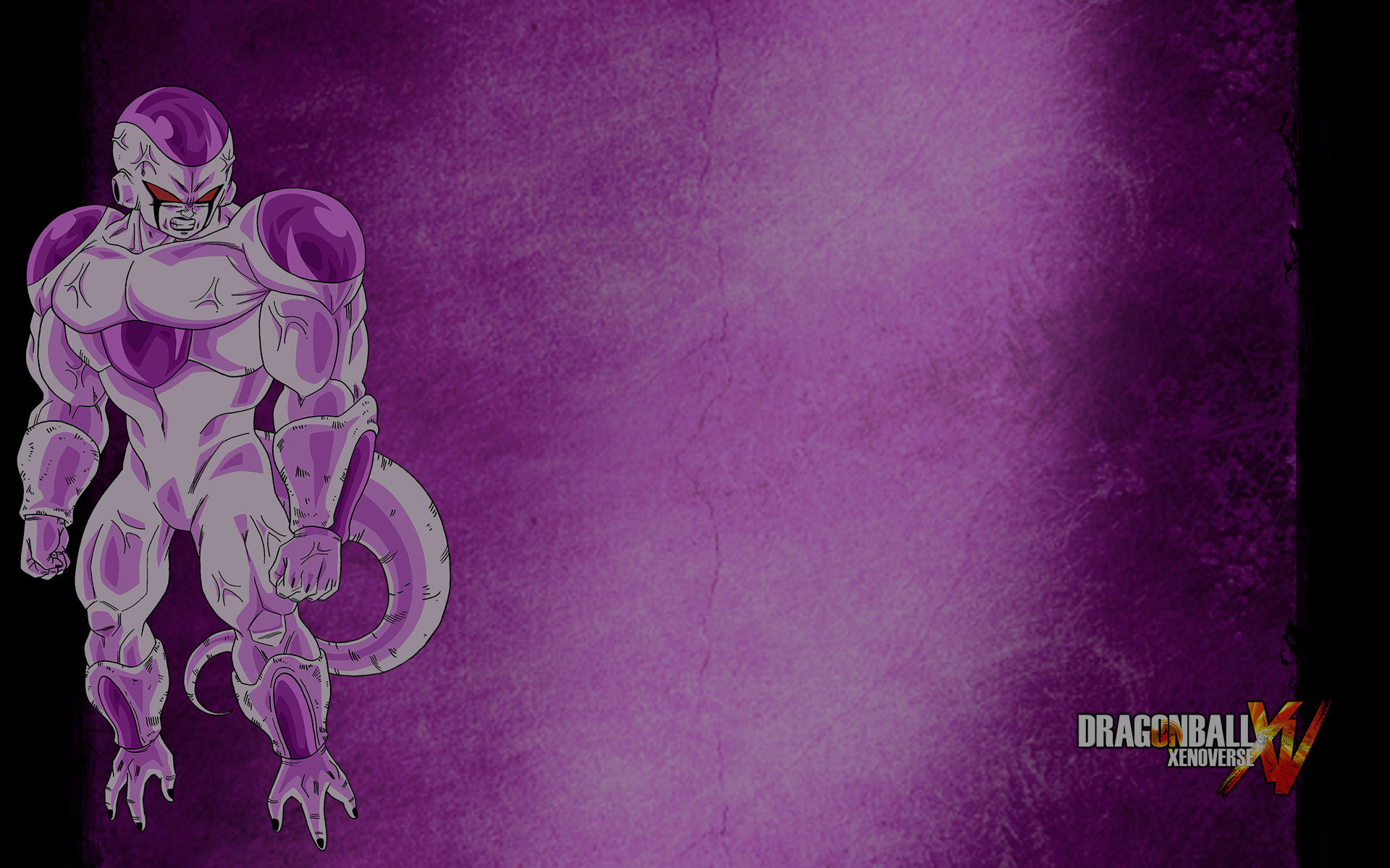 Res: 1920x1200, Dragon Ball Xenoverse Wallpaper 004 Frieza