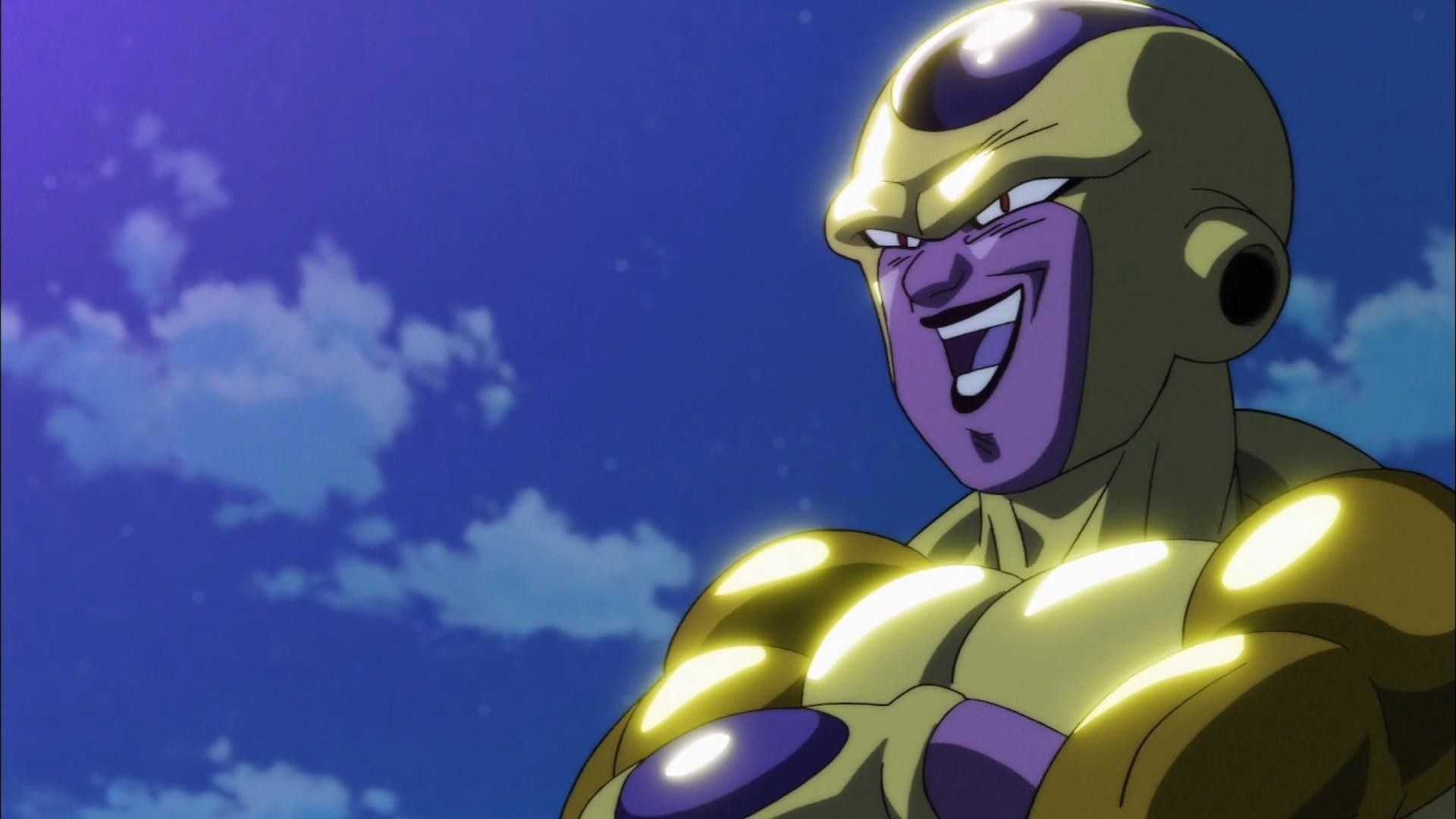 Res: 1920x1080, Golden Frieza Wallpapers (65+ images)
