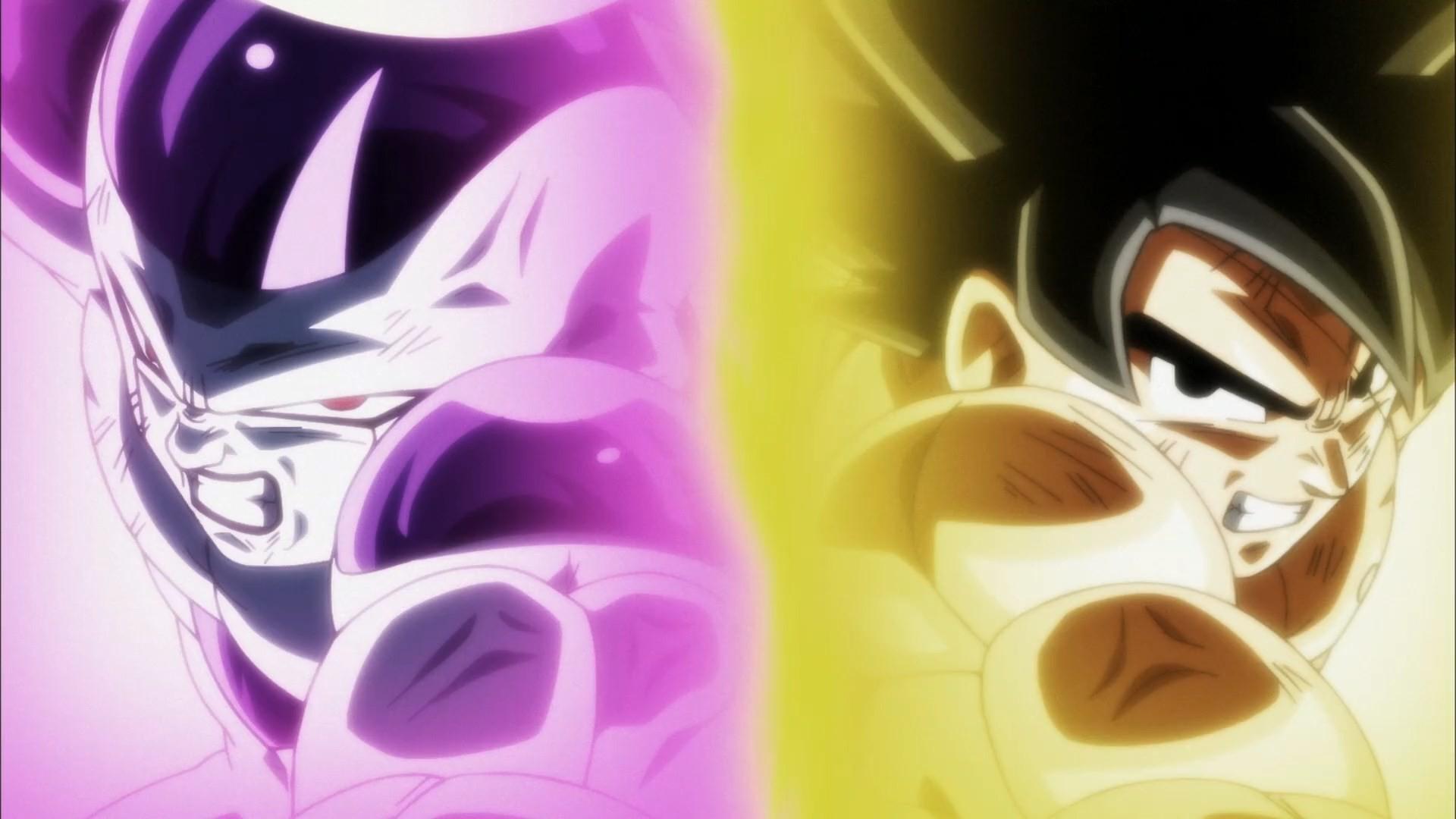 Res: 1920x1080, Wallpaper for Episode 131 - Goku/Frieza ...