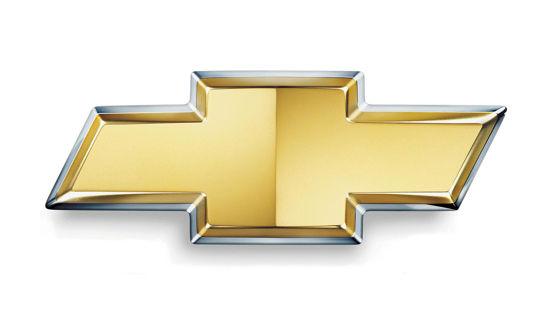 Res: 1921x1080, Chevrolet Logo (2004) 1920x1080