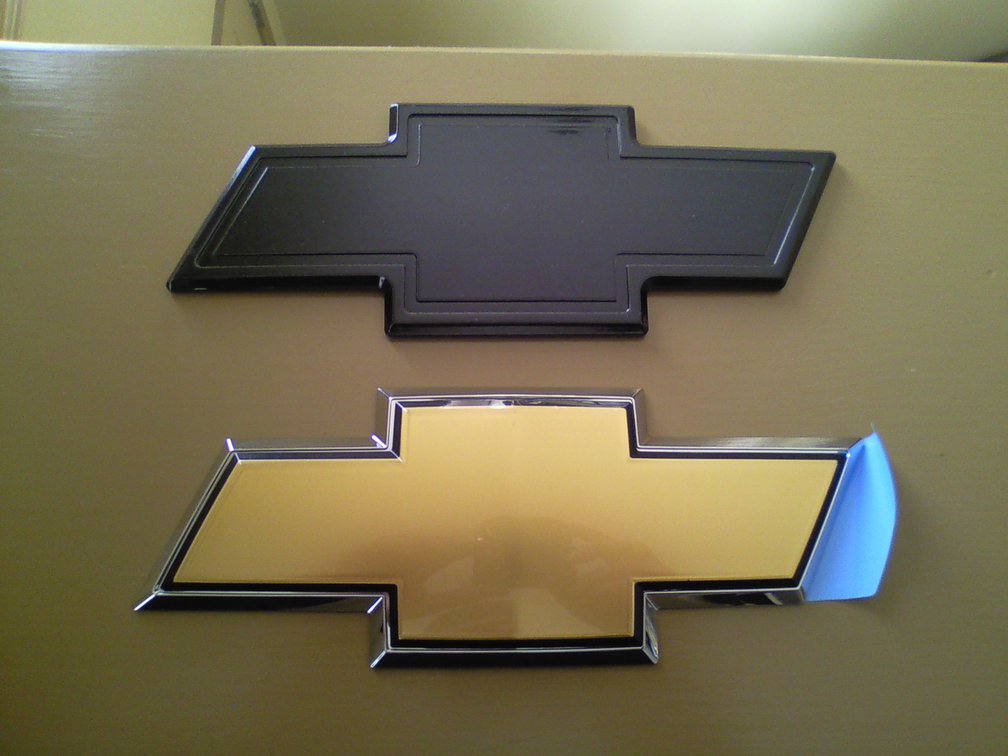 Res: 2048x1536, Chevy bowtie emblem - ViewBeforeBuying