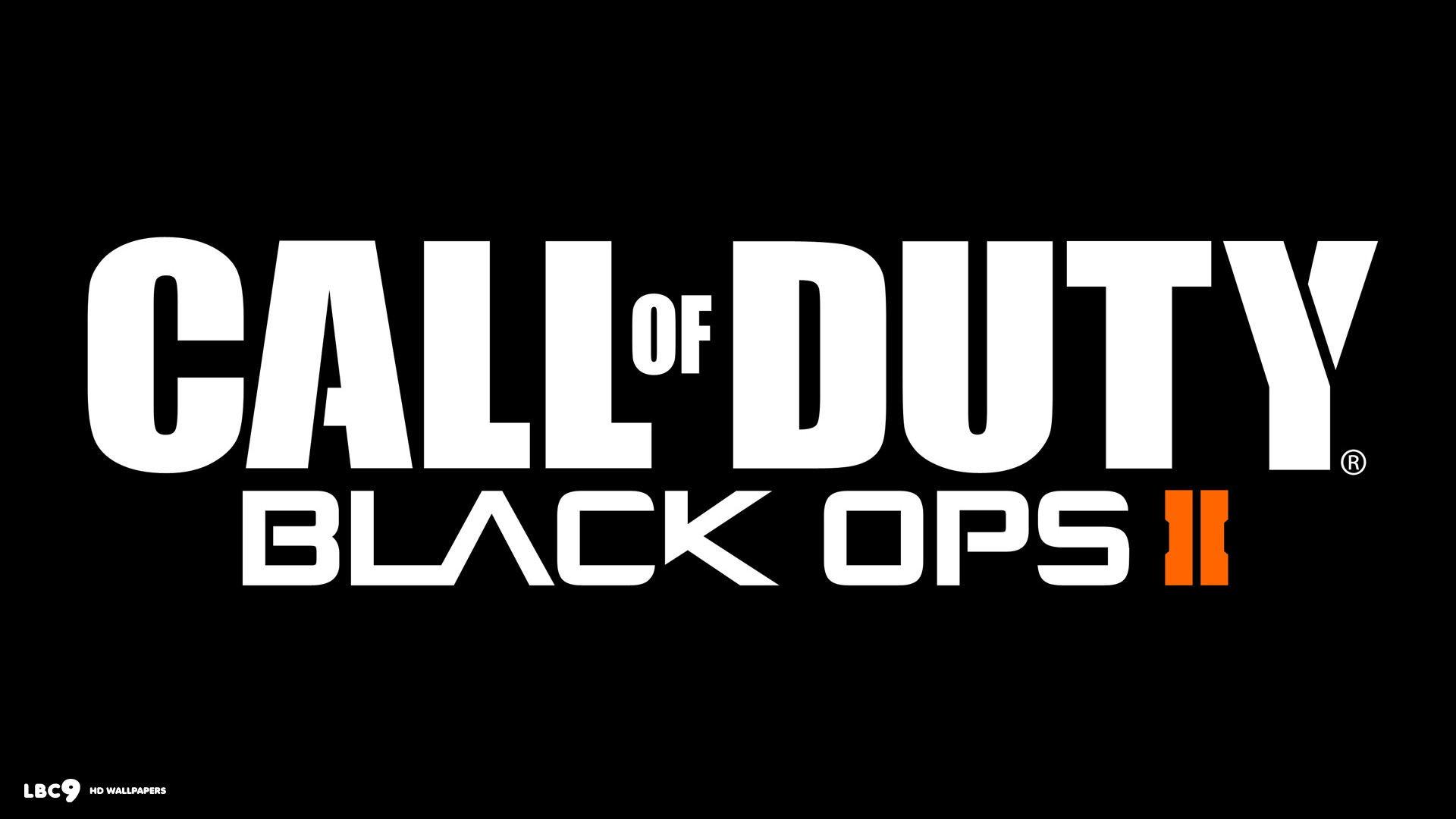 Res: 1920x1080, logo cod black ops ii