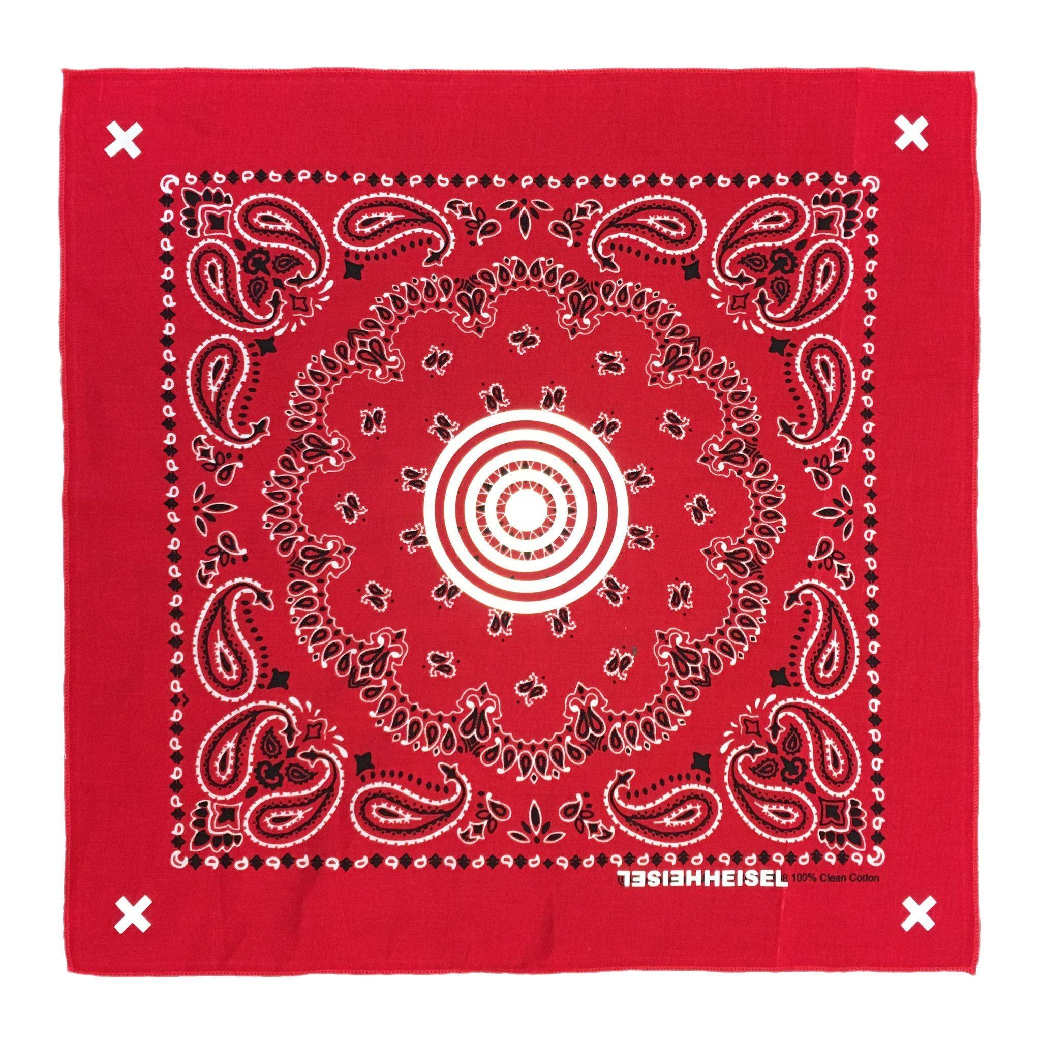 Res: 2048x2048, reflective paisley bandana