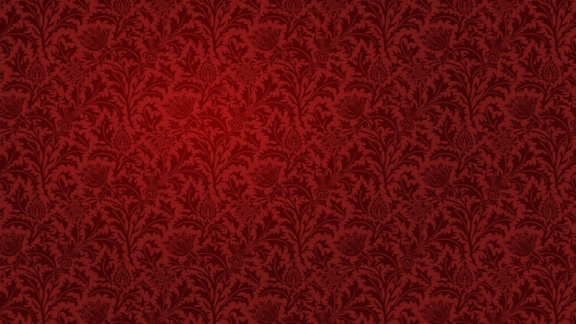 Res: 1920x1080, Red Pattern wallpaper - 1141269