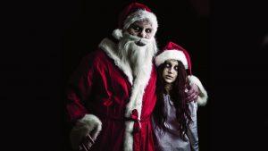 Evil Christmas wallpapers