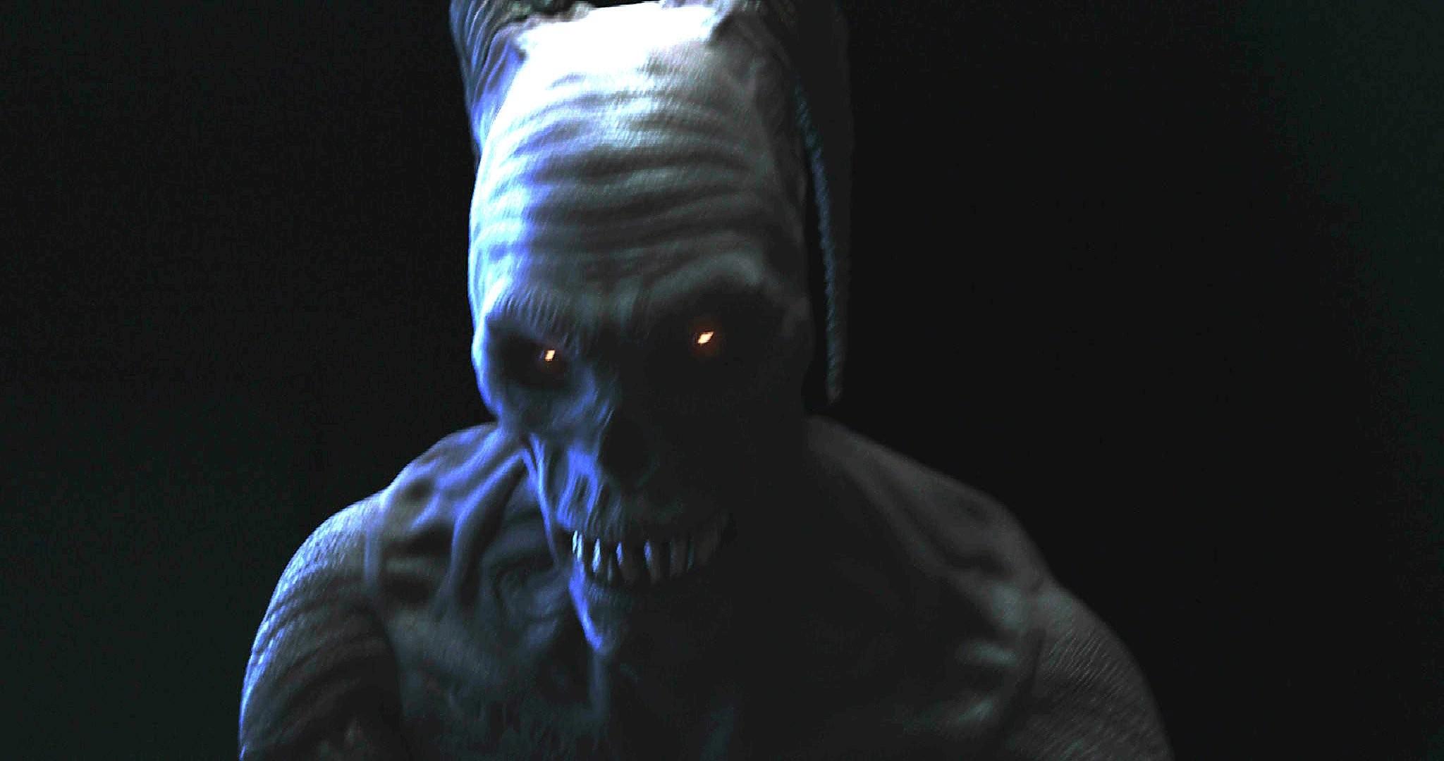 Res: 2048x1080, KRAMPUS monster demon evil horror dark occult christmas story wallpaper |   | 899673 | WallpaperUP
