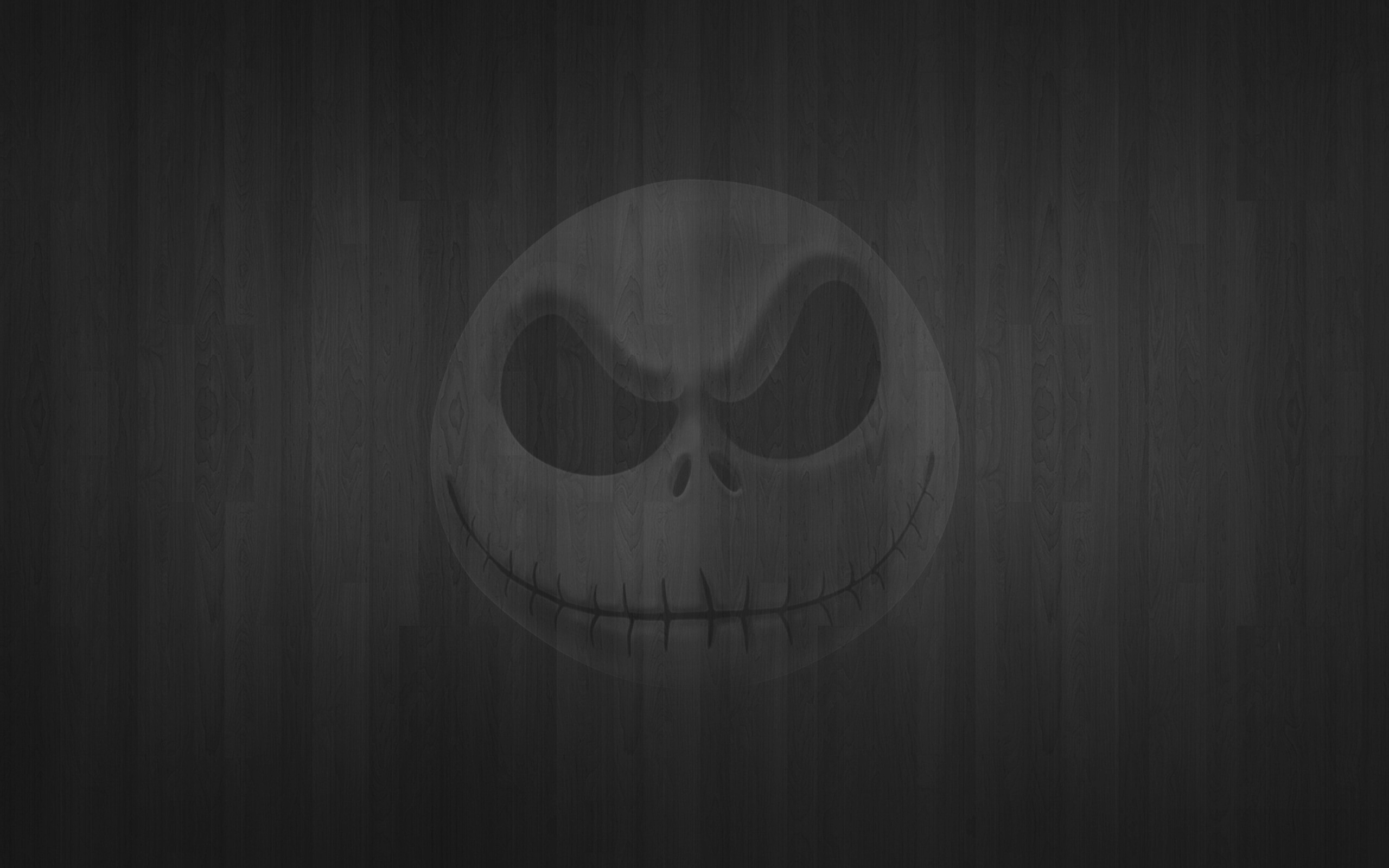 Res: 2560x1600, Movie - The Nightmare Before Christmas Wallpaper