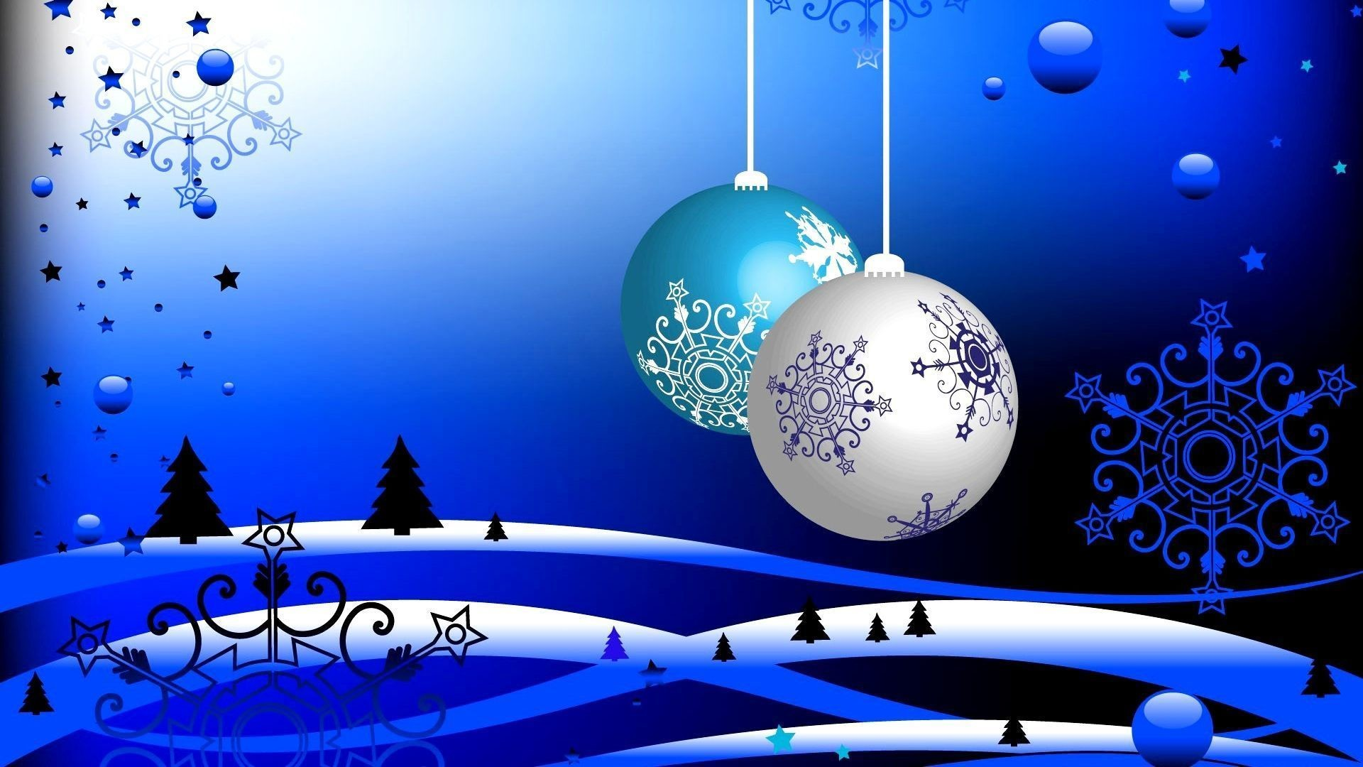 Res: 1920x1080, Animated Desktop Backgrounds Blue Christmas Wallpaper photos of .