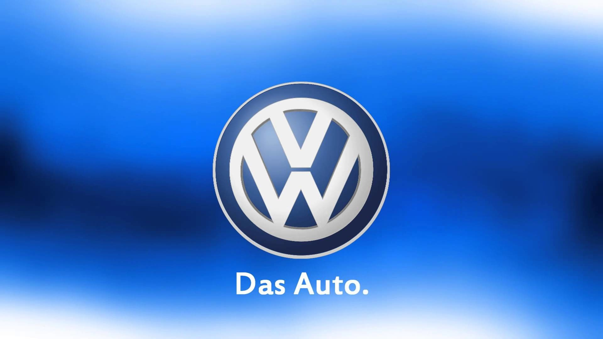 Res: 1920x1080, Download Volkswagen Logo Wallpaper Gallery