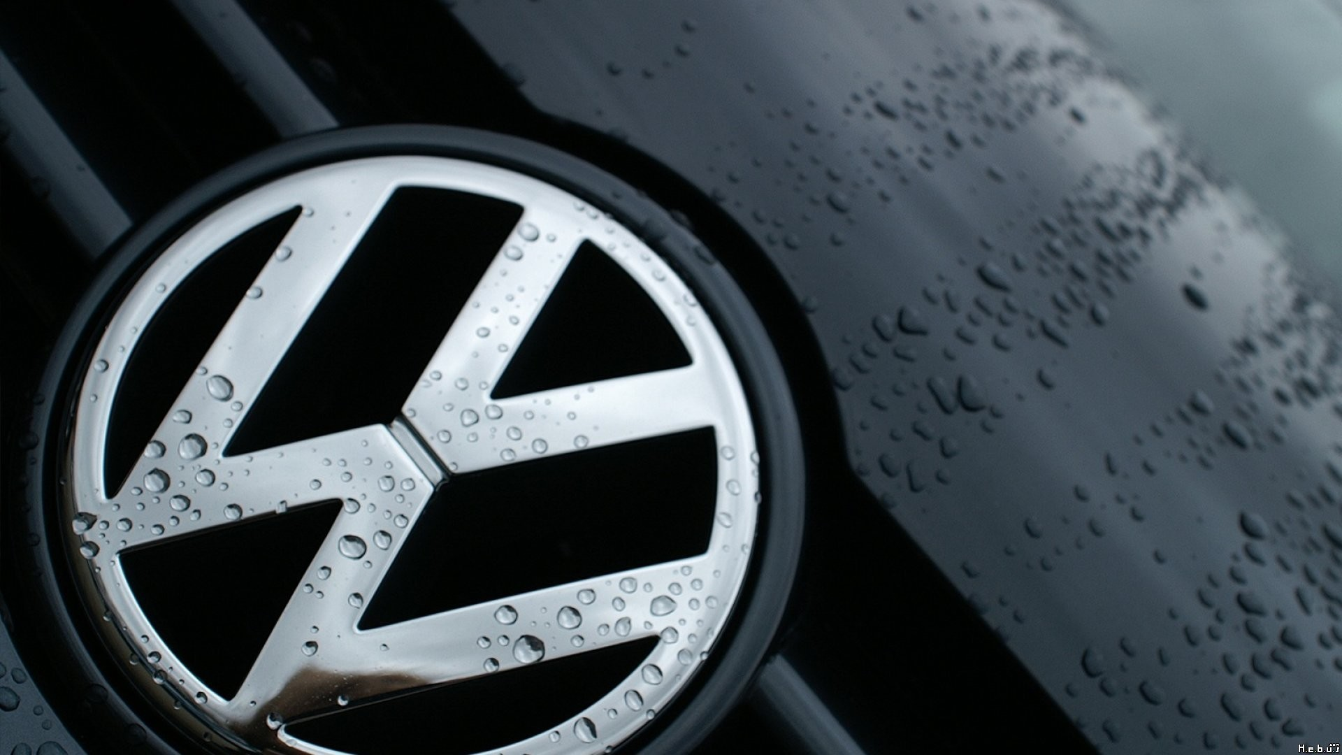 Res: 1920x1080,  Volkswagen Logo Wallpapers 2013 - Vdub News.com