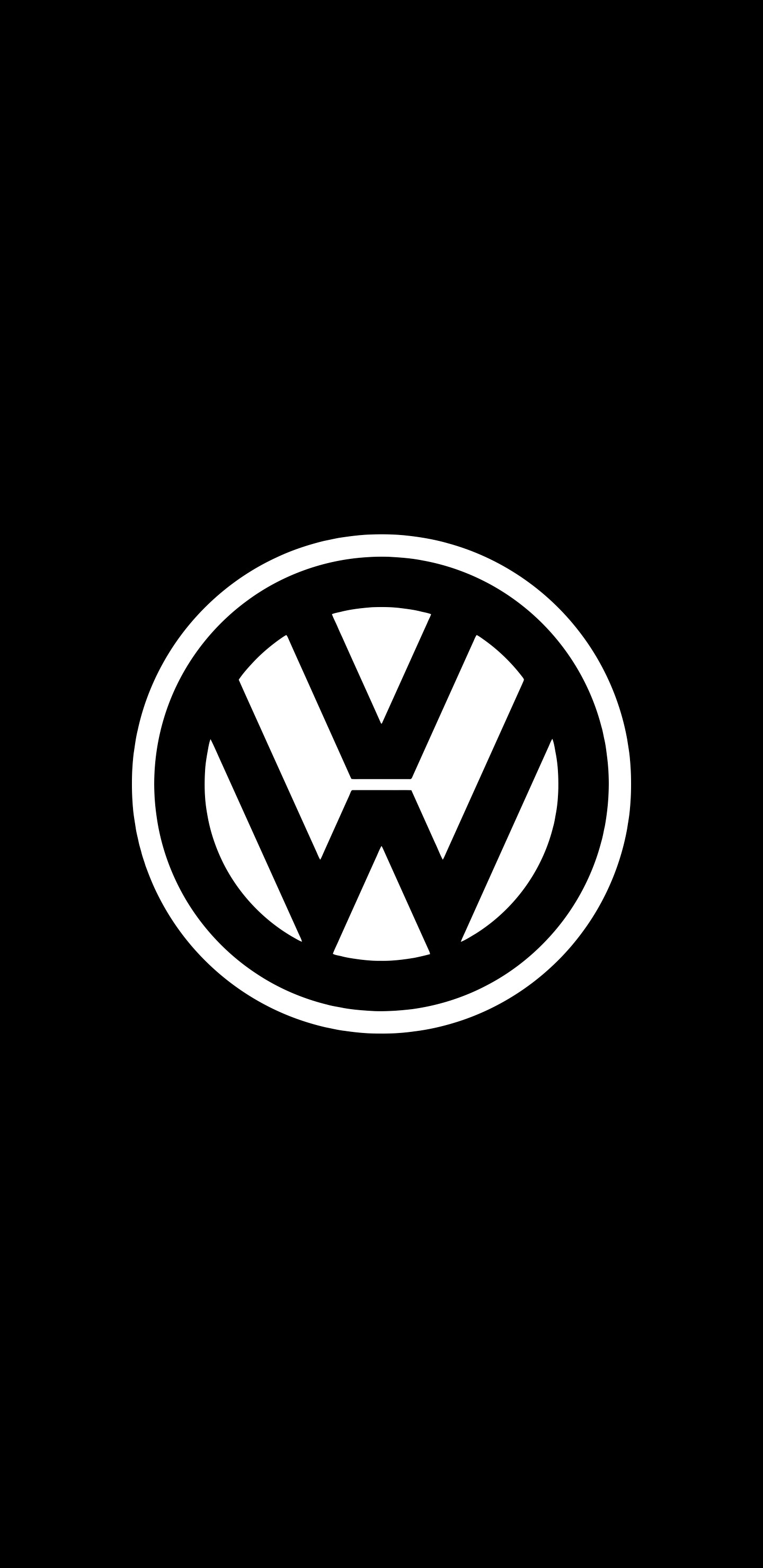 Res: 1440x2960, Volkswagen Logo - Fulfilled Request [] ...