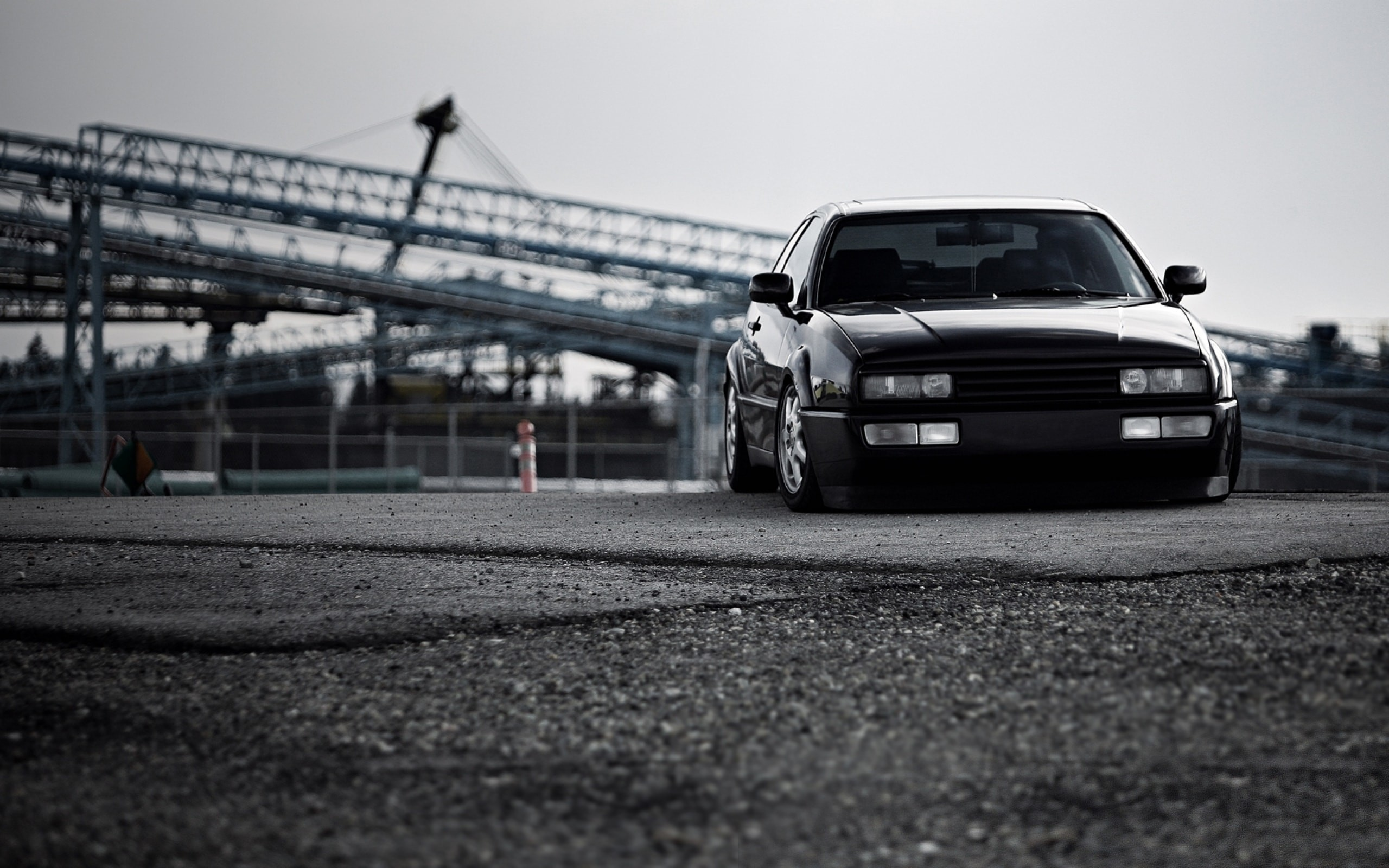 Res: 2560x1600, Volkswagen Corrado Wallpapers Volkswagen Corrado widescreen wallpapers