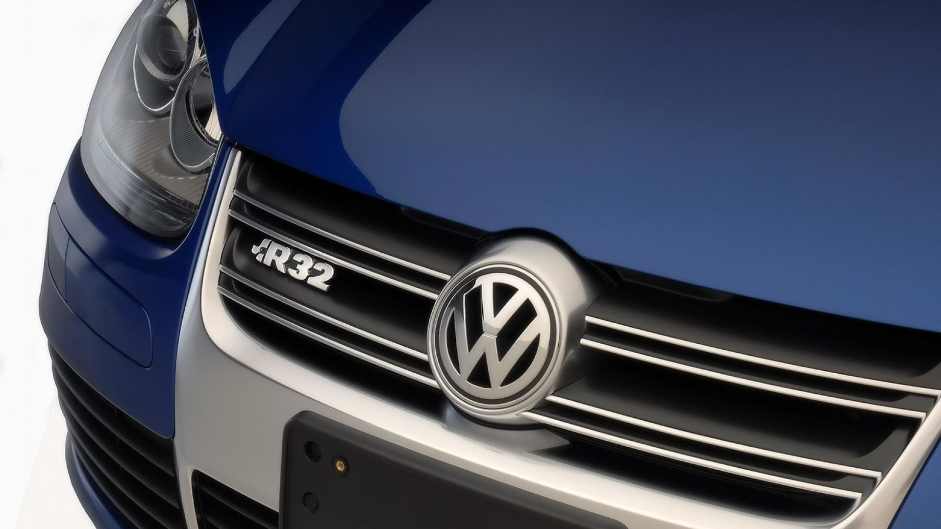 Res: 1920x1080, volkswagen golf r32 logo r hd wallpaper - (#7605) - HQ Desktop .