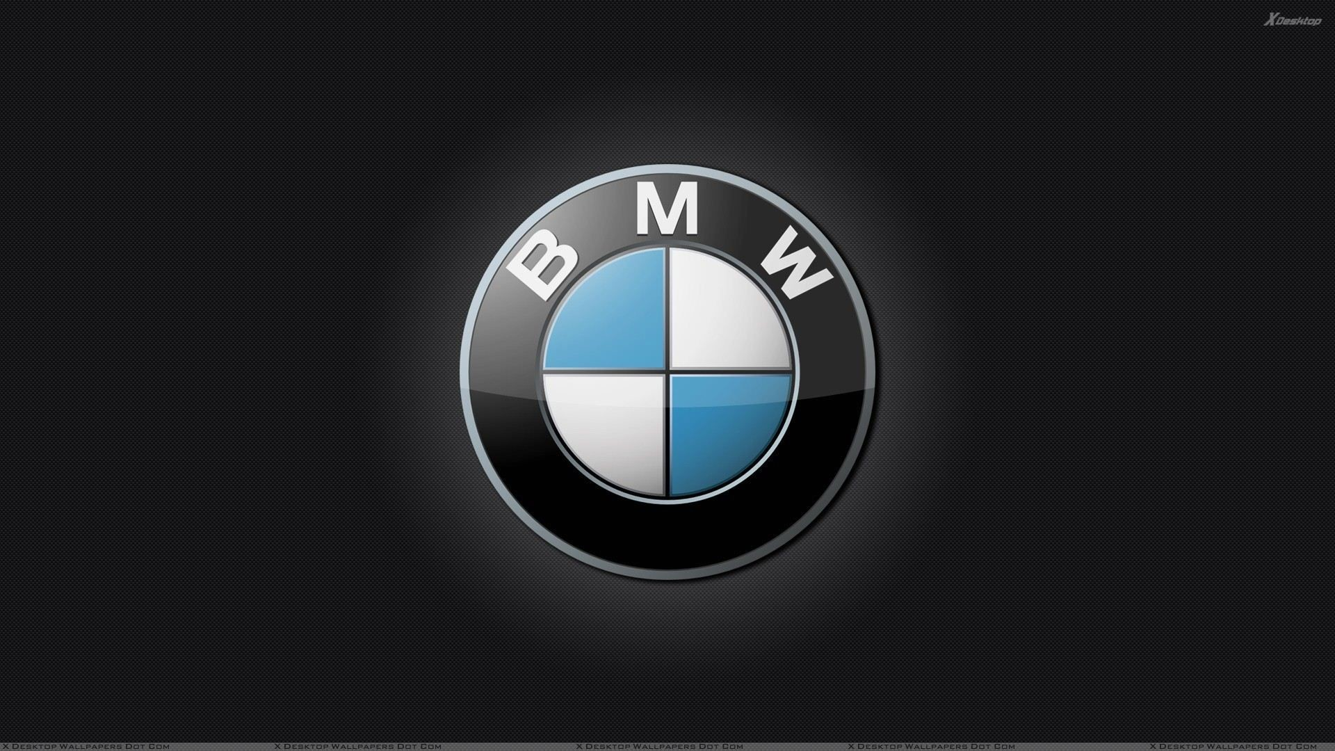 Res: 1920x1080, BMW logo