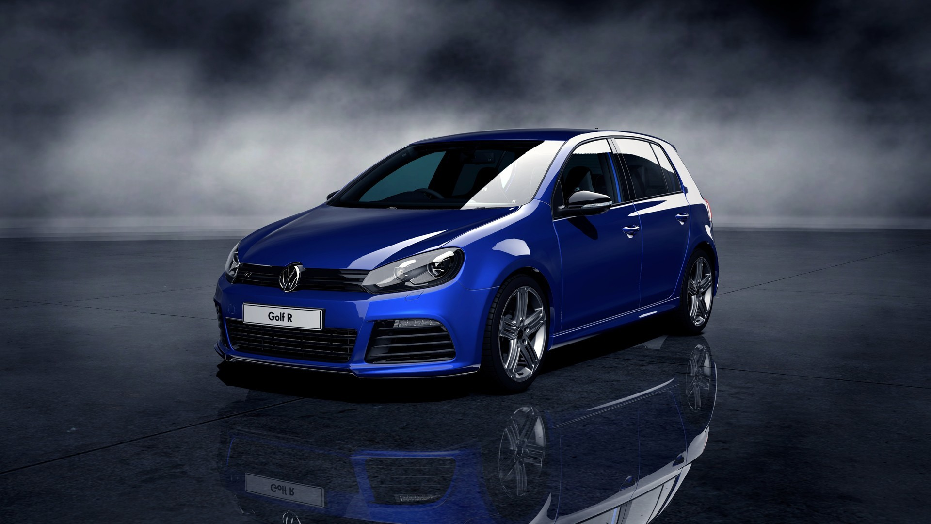 Res: 1920x1080, volkswagen golf r wallpaper stock images m z q w