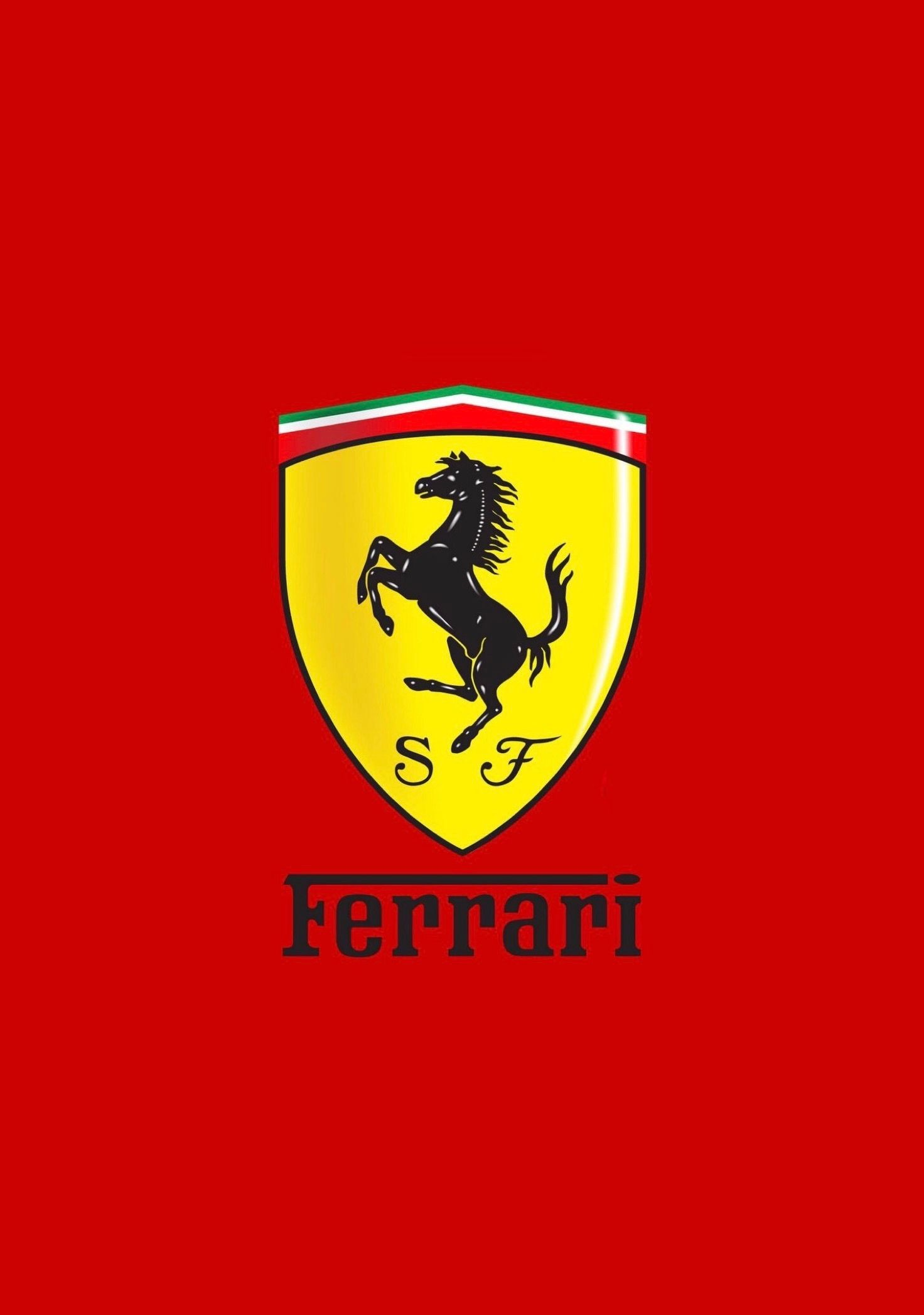 Res: 1472x2094, Ferrari Logo Wallpaper