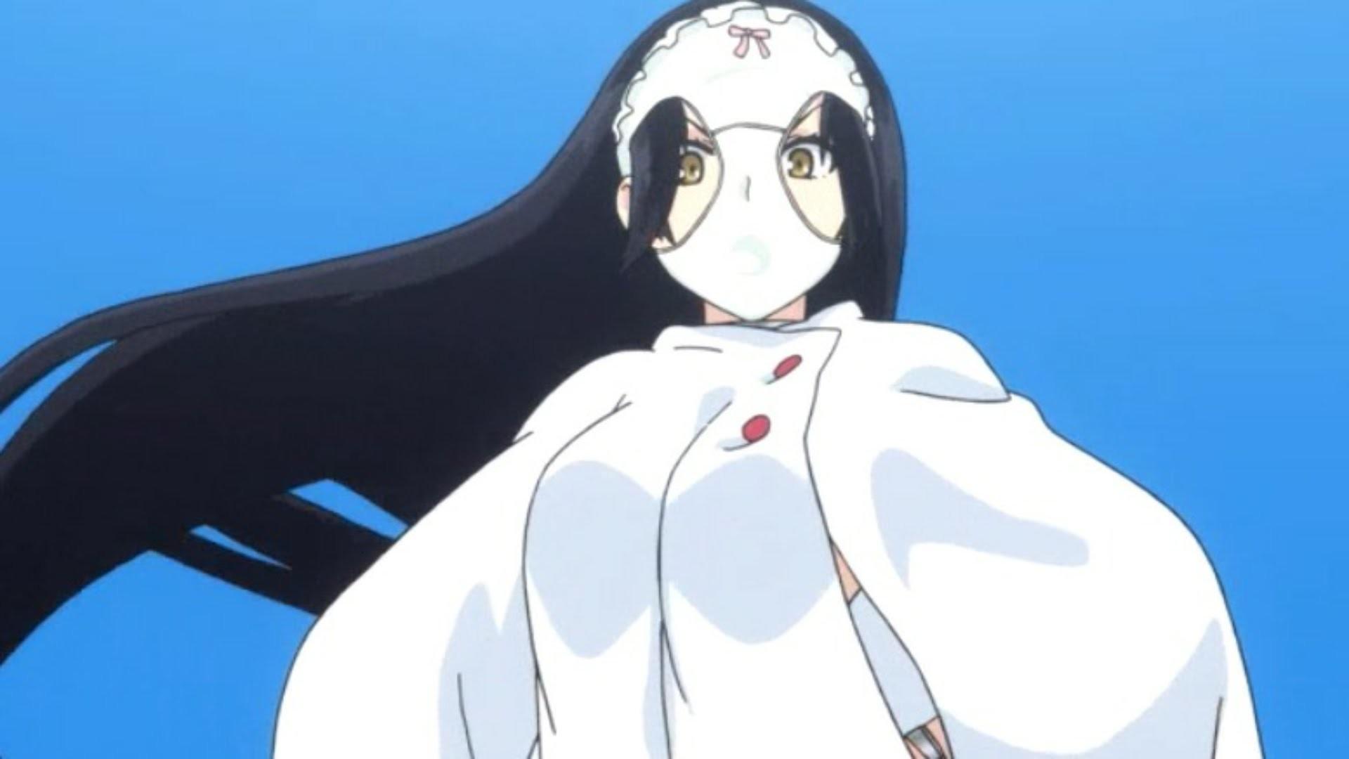 Res: 1920x1080, Shimoneta to lu Gainen ga Sonzai Shinai Taikutsu no Sekai Episode 1 Anime  Review/First Impression - YouTube