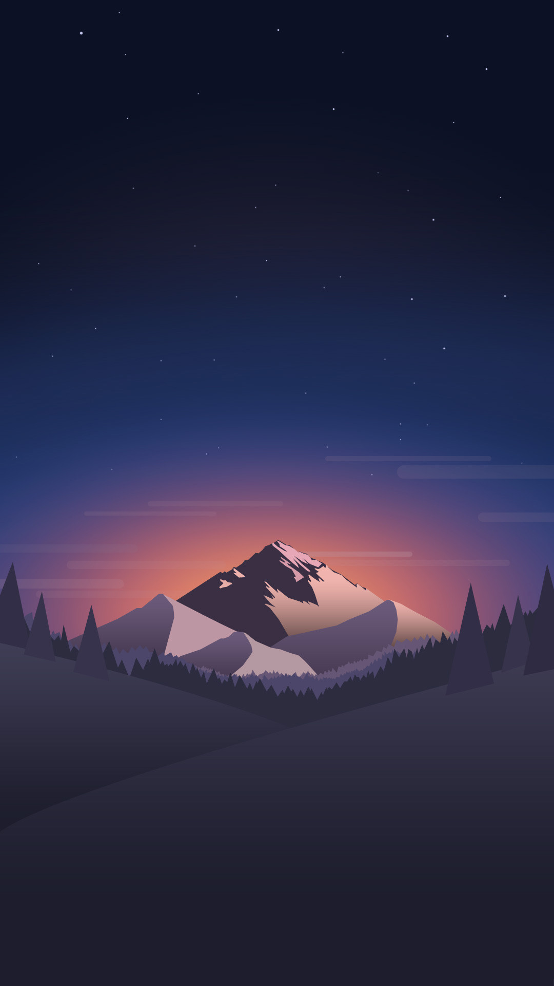 Res: 1080x1920, Low Poly Wallpapers (Desk & Phone) - Imgur