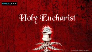Eucharist wallpapers