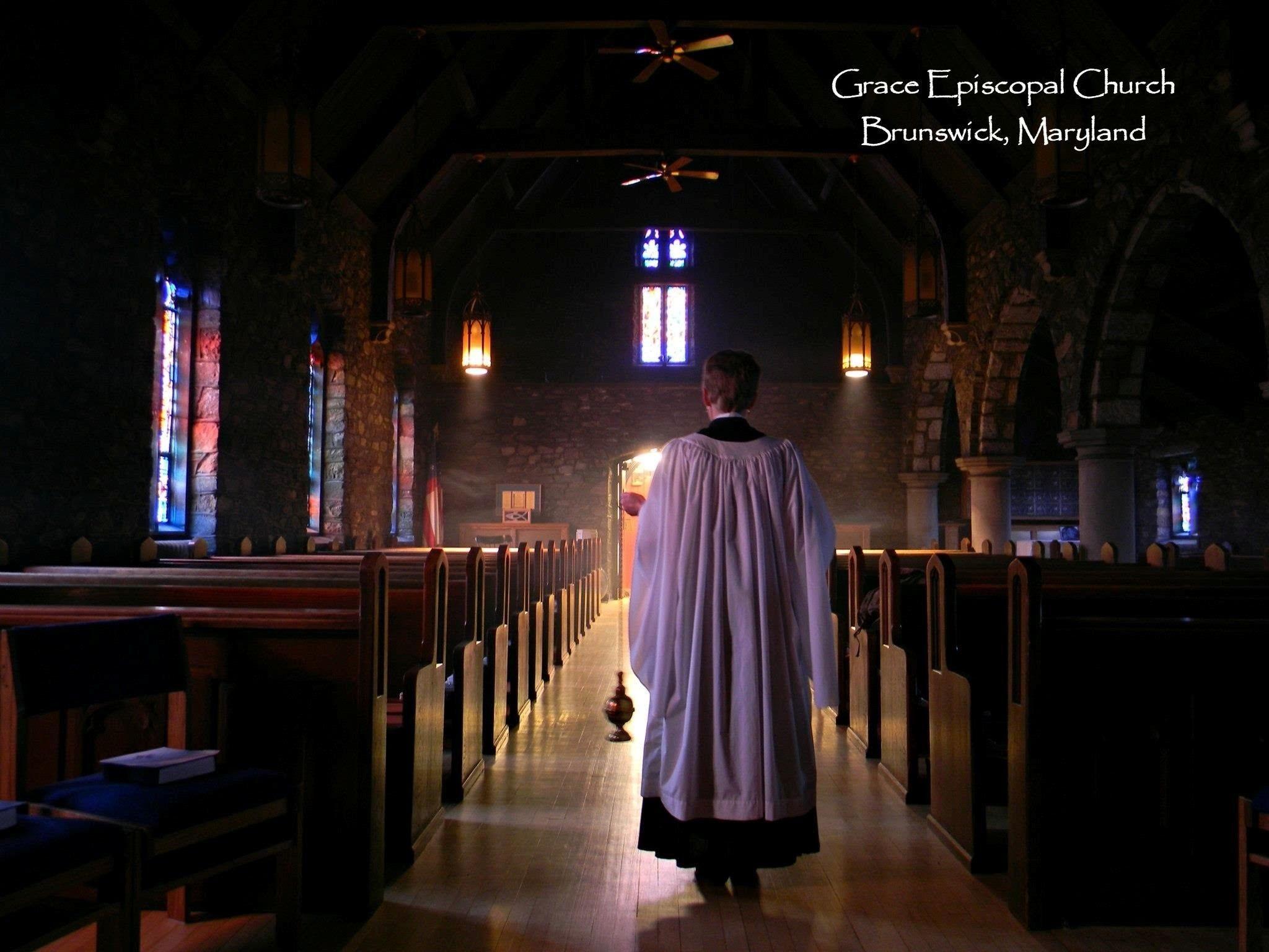 Res: 2048x1536, Eucharist Wallpaper ·①