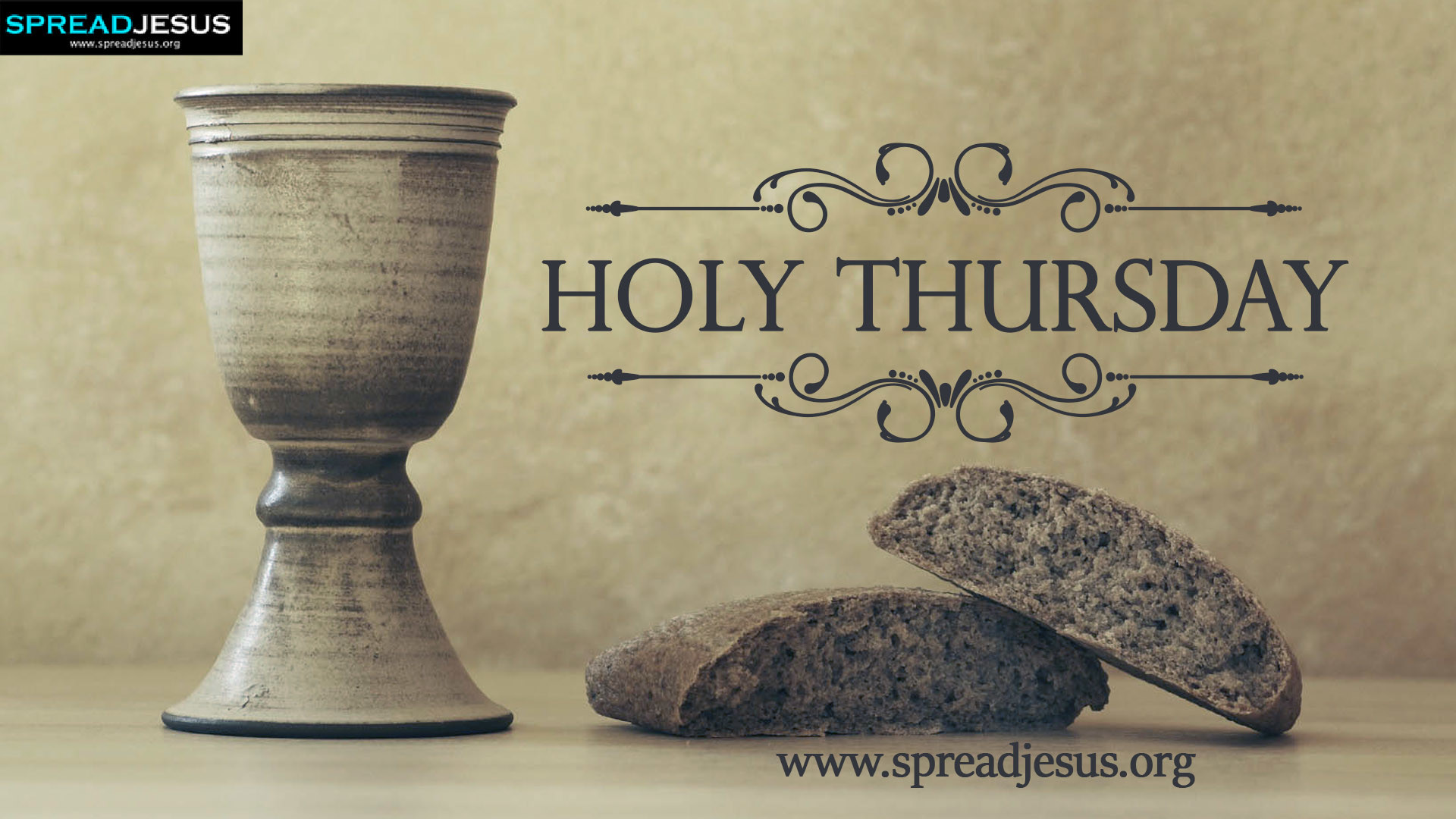 Res: 1920x1080, Holy Thursday HD Wallpapers Free Download