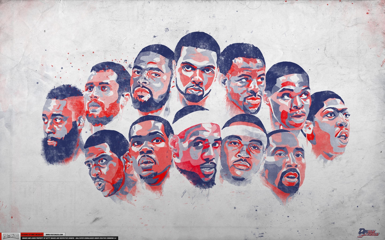 Res: 2880x1800, USA Basketball Team Wallpaper - WallpaperSafari