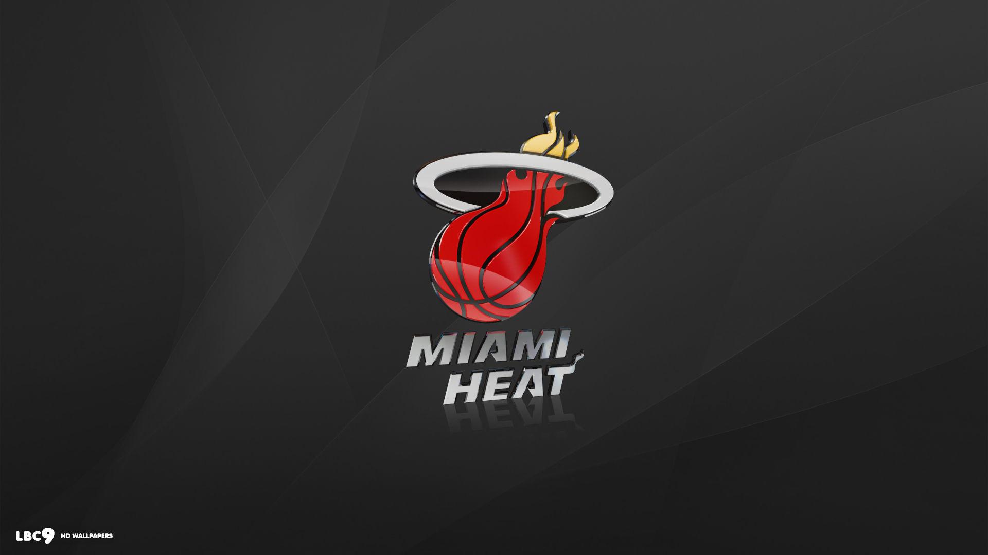 Res: 1920x1080, professional basketball team miami heat