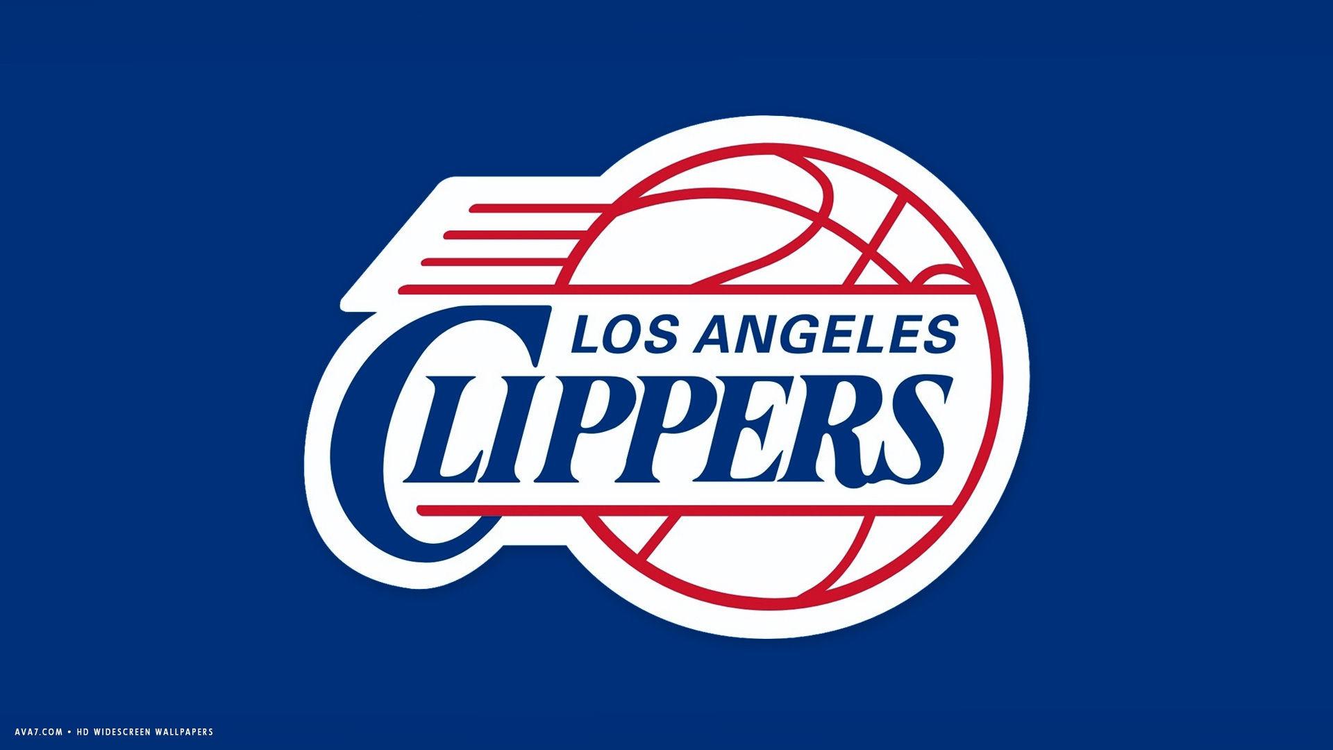 Res: 1920x1080, los angeles clippers nba basketball team hd widescreen wallpaper