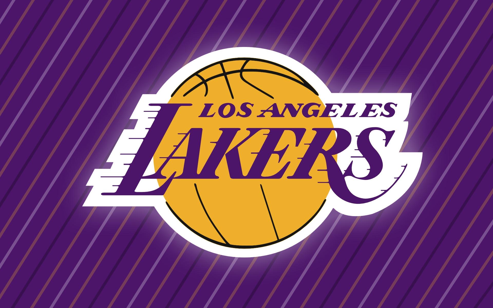 Res: 1920x1200, Lakers HD wallpaper logo .